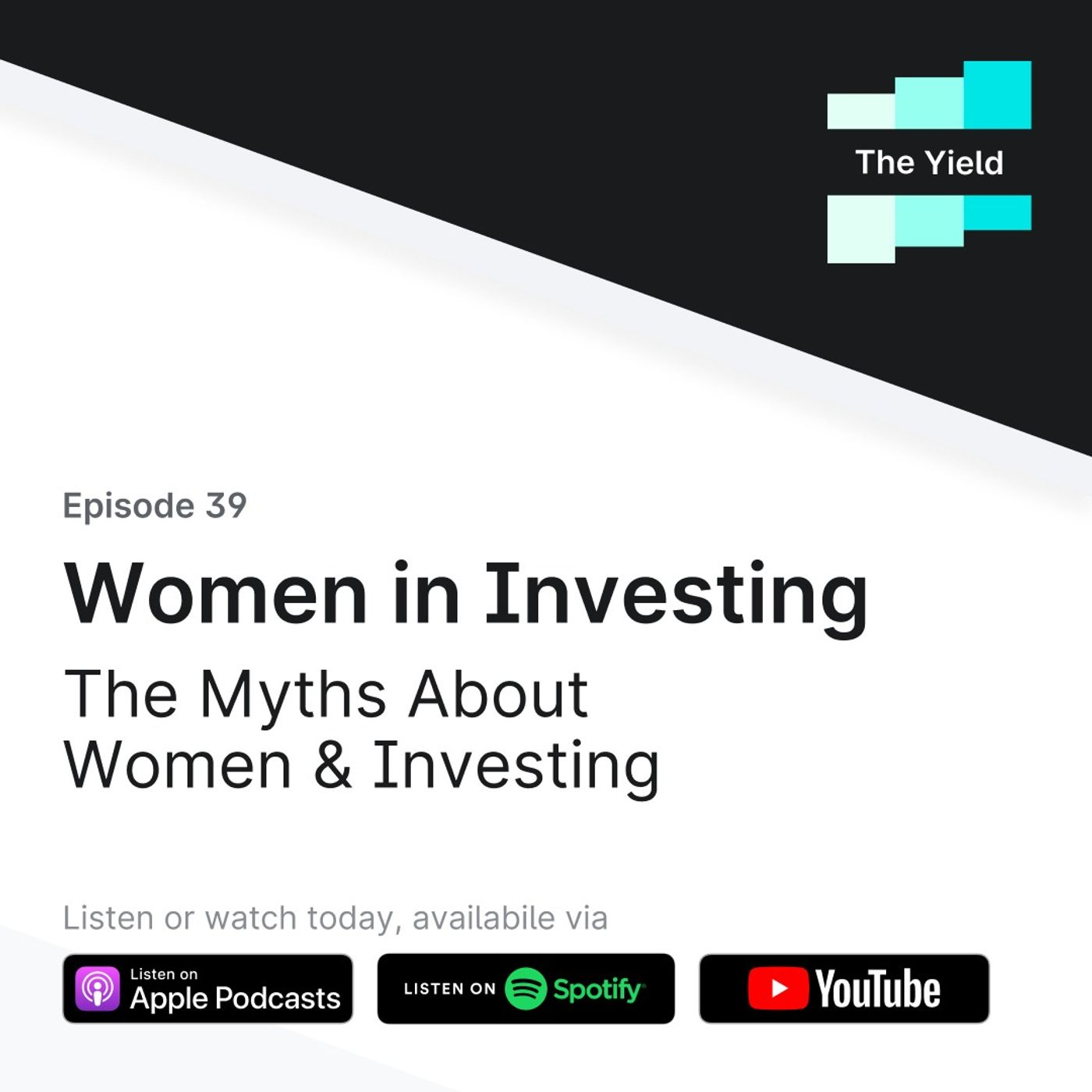 Women in Investing — The Myths About Women & Investing