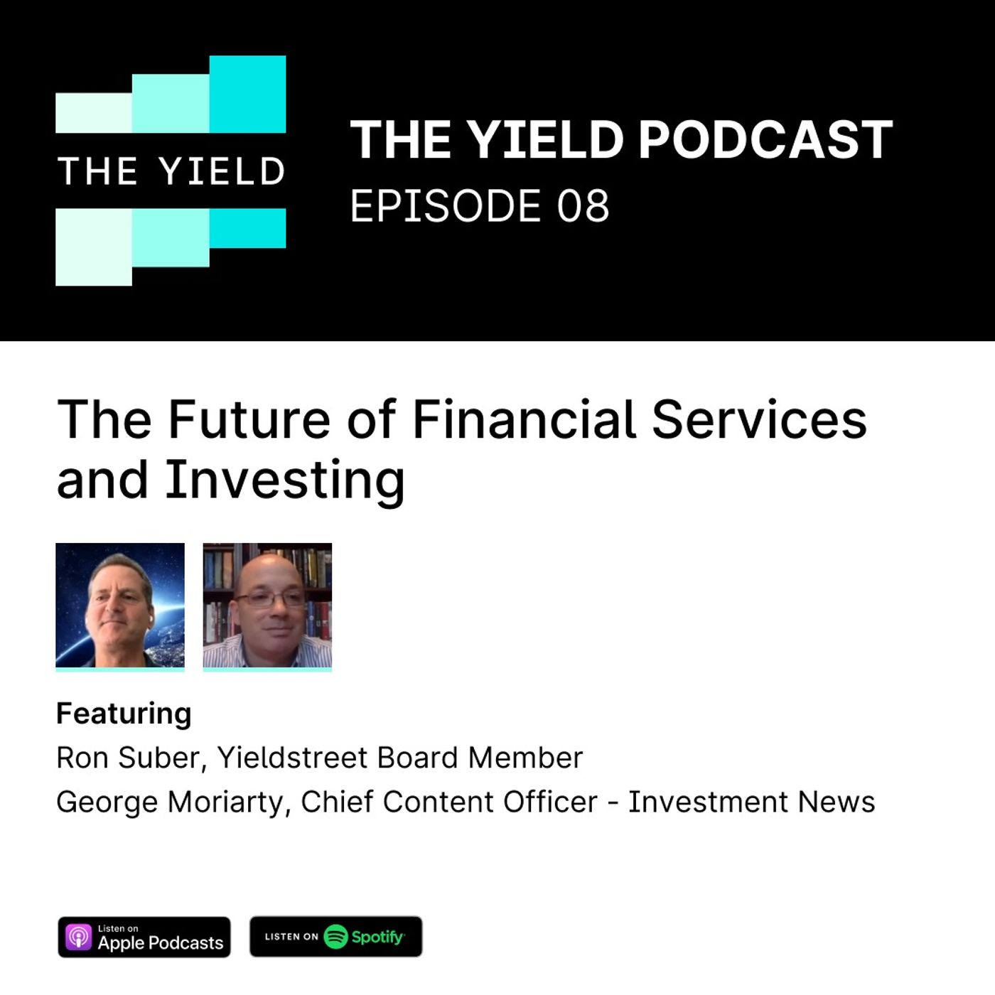 The Future of Financial Services and Investing