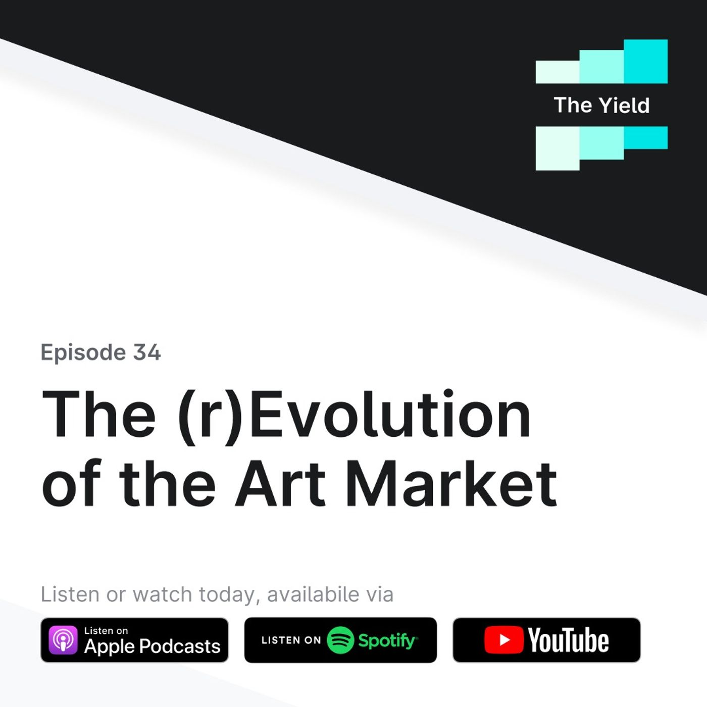 The (r)Evolution of the Art Market