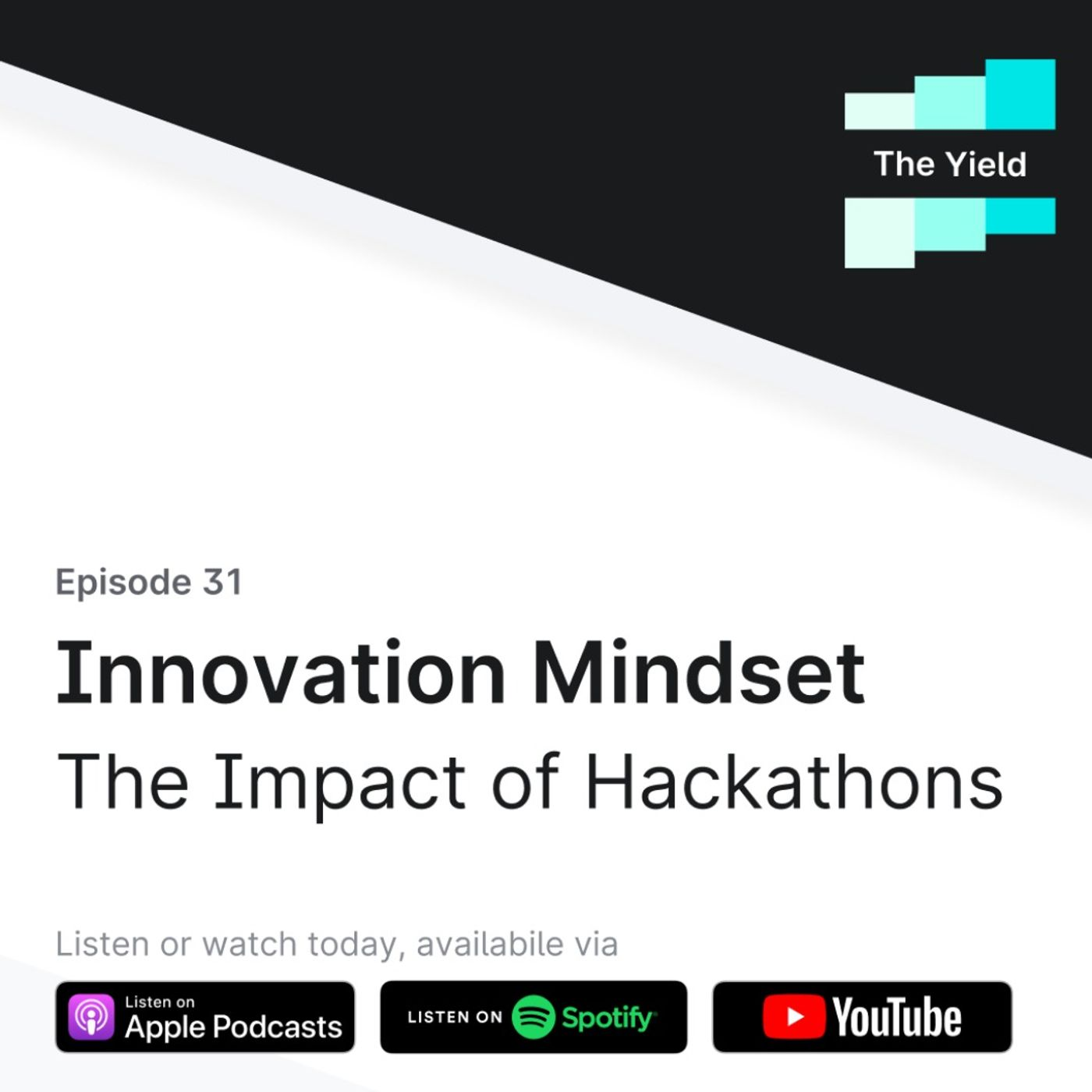Innovation Mindset: The Impact of Hackathons