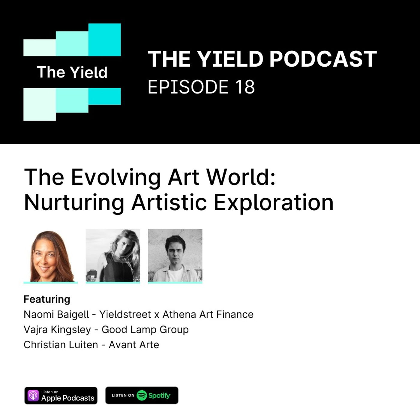 The Evolving Art World: Nurturing Artistic Exploration
