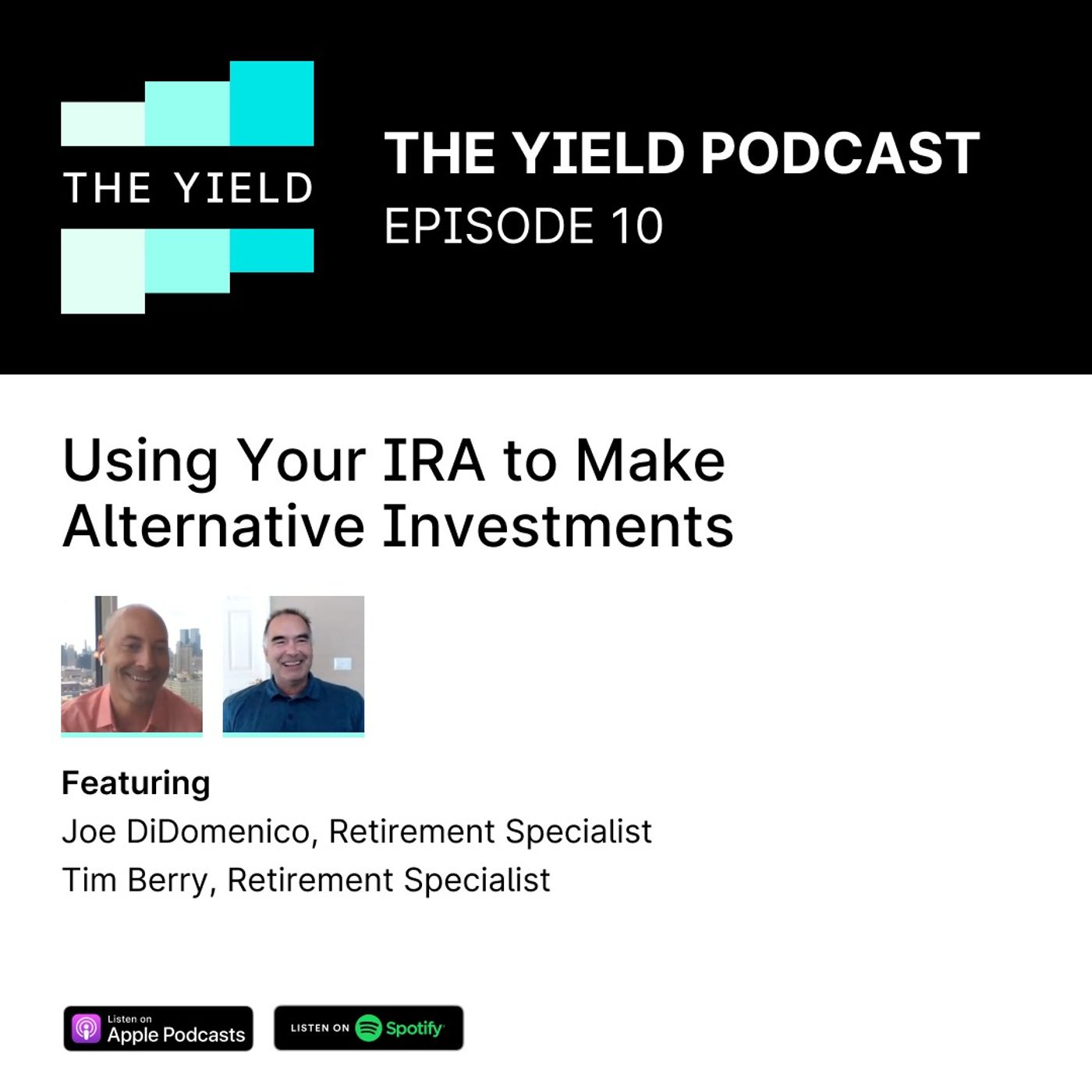 Using Your IRA to Make Alternative Investments