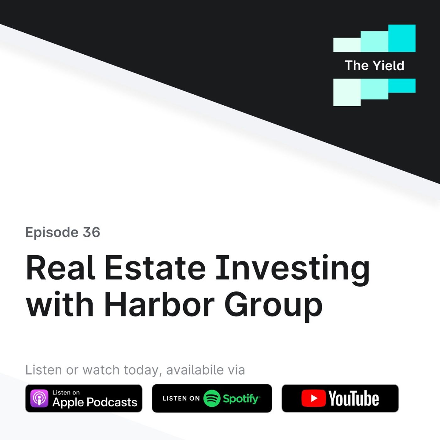 Real Estate Investing with Harbor Group