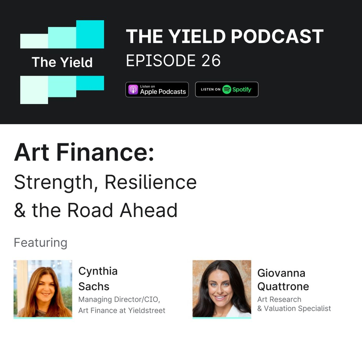 Art Finance: Strength, Resilience, and the Road Ahead