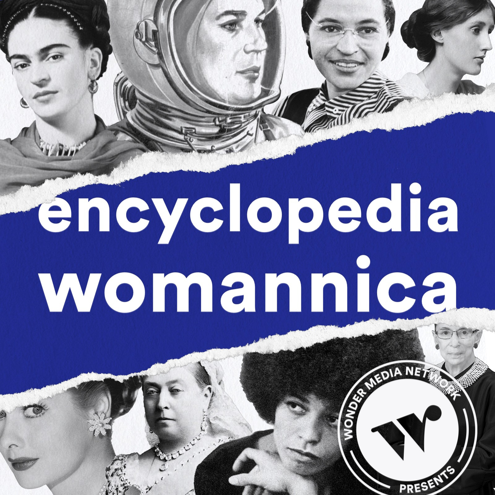 Encyclopedia Womannica