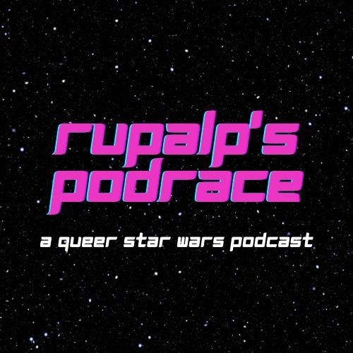 Star Wars Resistance Queer Pride Sticker   Etsy