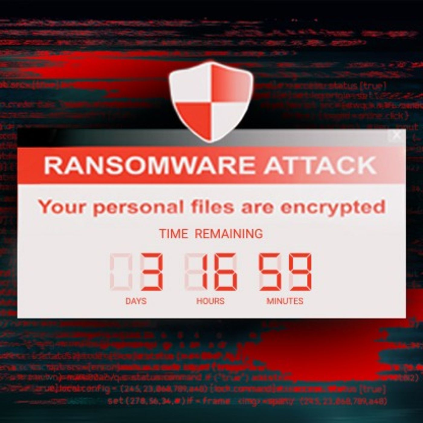 All About Ransomware