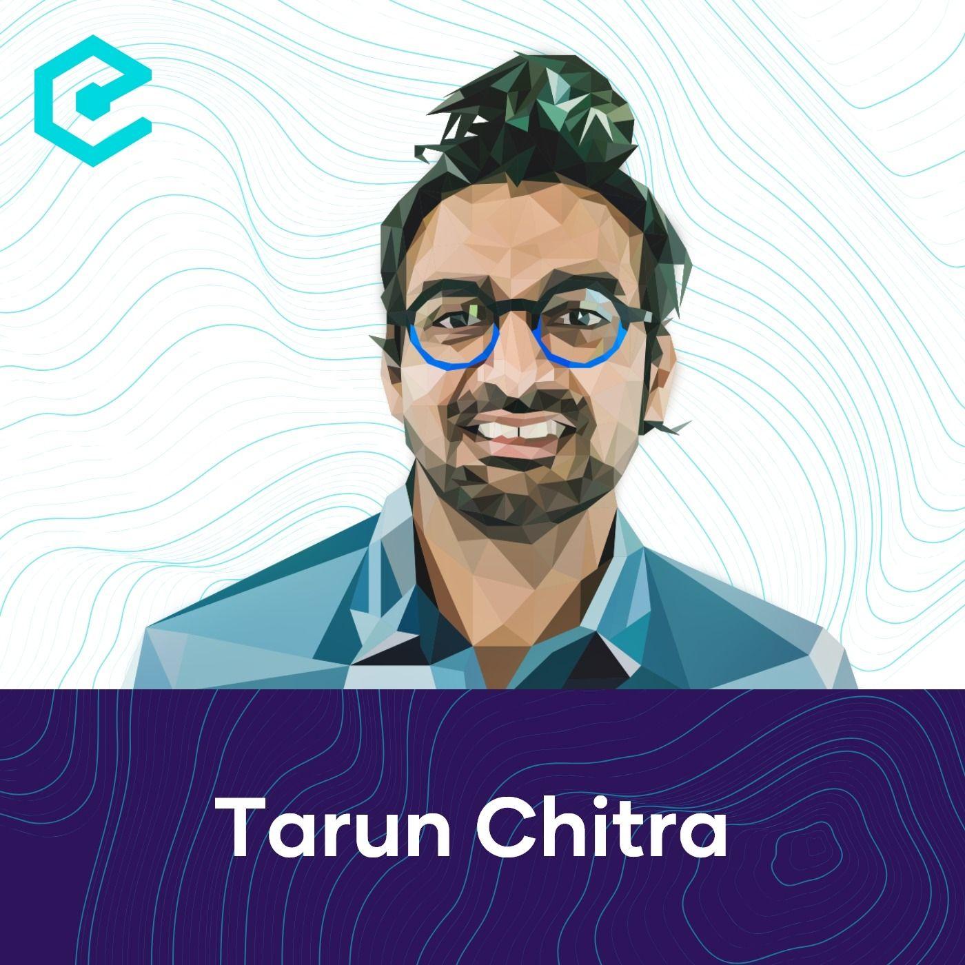 Tarun Chitra: Gauntlet – The Simulation Platform for Blockchain Protocols
