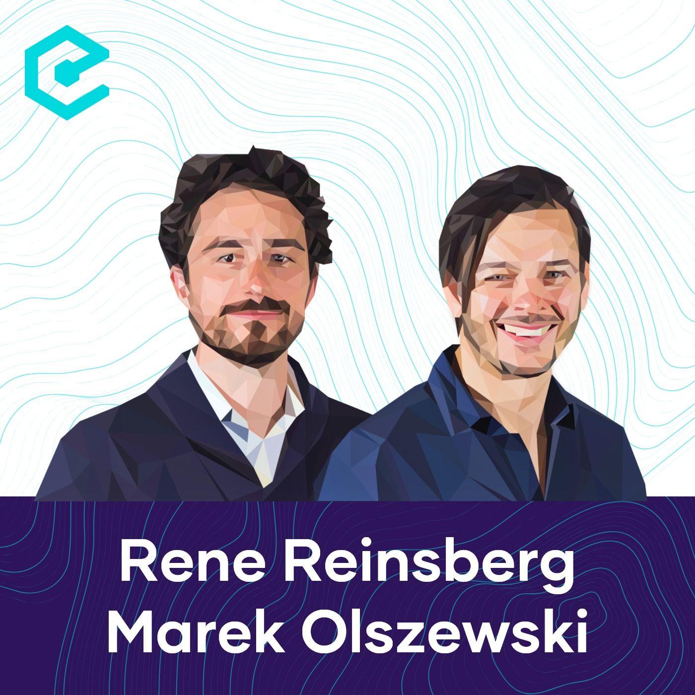 Marek Olszewski & Rene Reinsberg: Celo – Towards Prosperity for Everyone