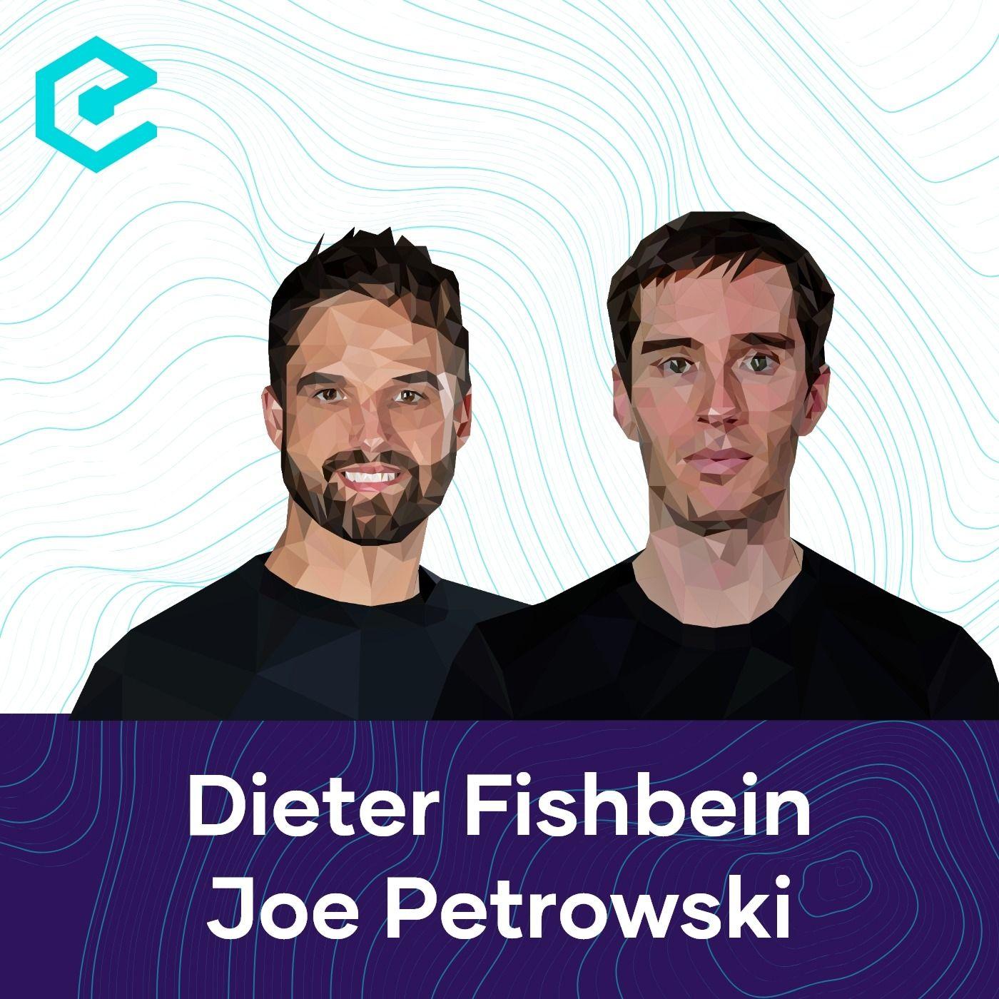 Dieter Fishbein & Joe Petrowski: Polkadot – Claiming Digital Sovereignty on Blockchain