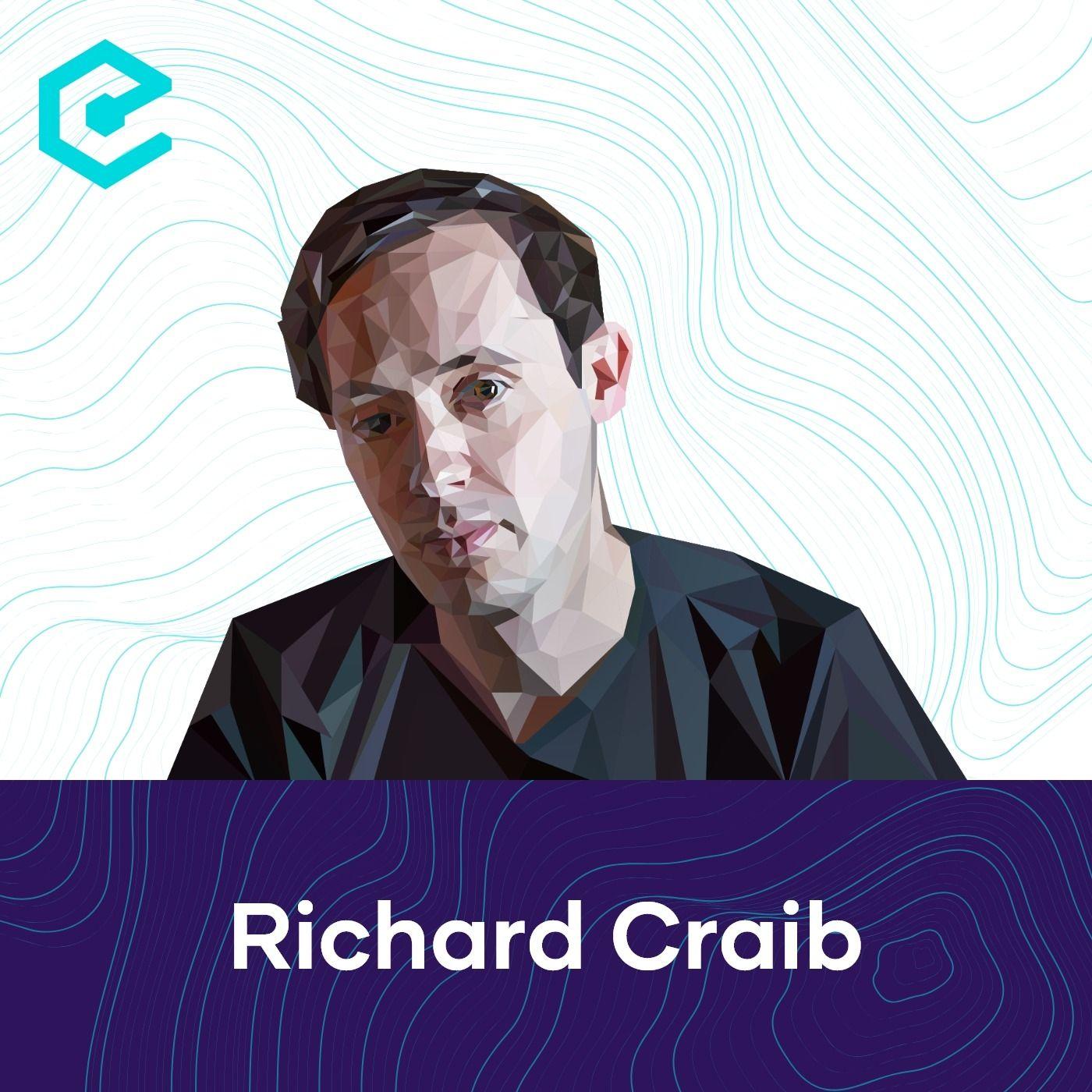 Richard Craib: Numerai – The Crowdsourced Predictive Model Hedge Fund