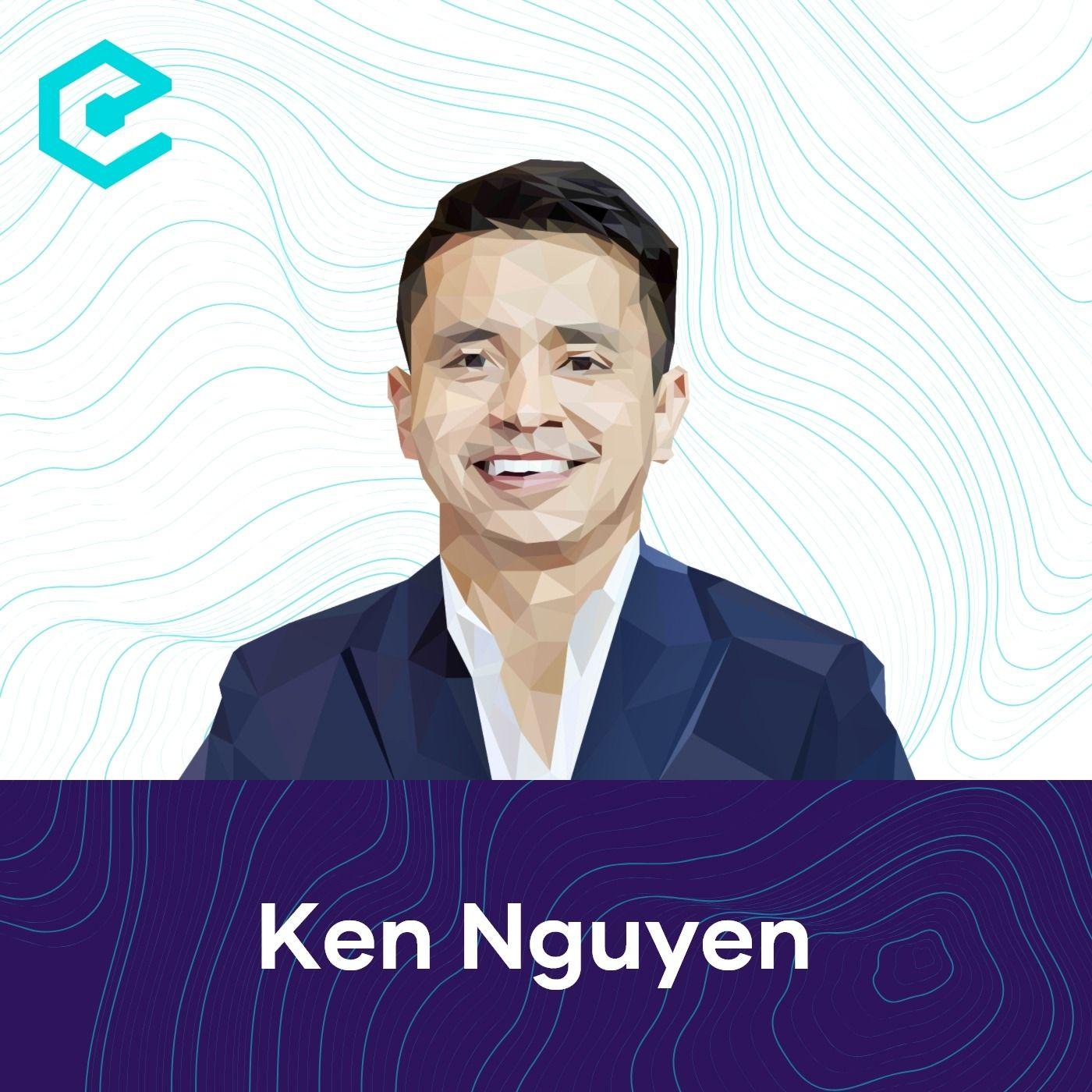 Ken Nguyen: Republic – Bridging the Gap Between Investing and Startups