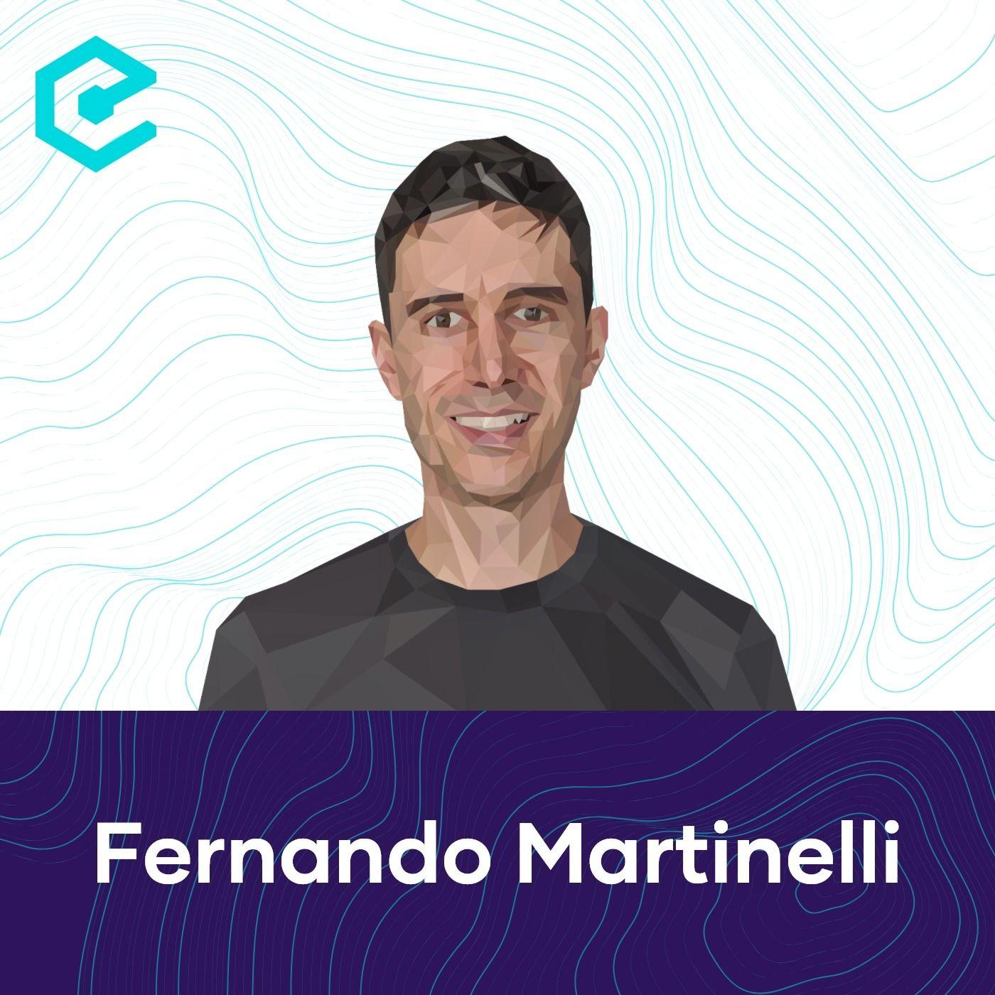 Fernando Martinelli: Balancer – The Automated Market Maker Protocol for Programmable Liquidity