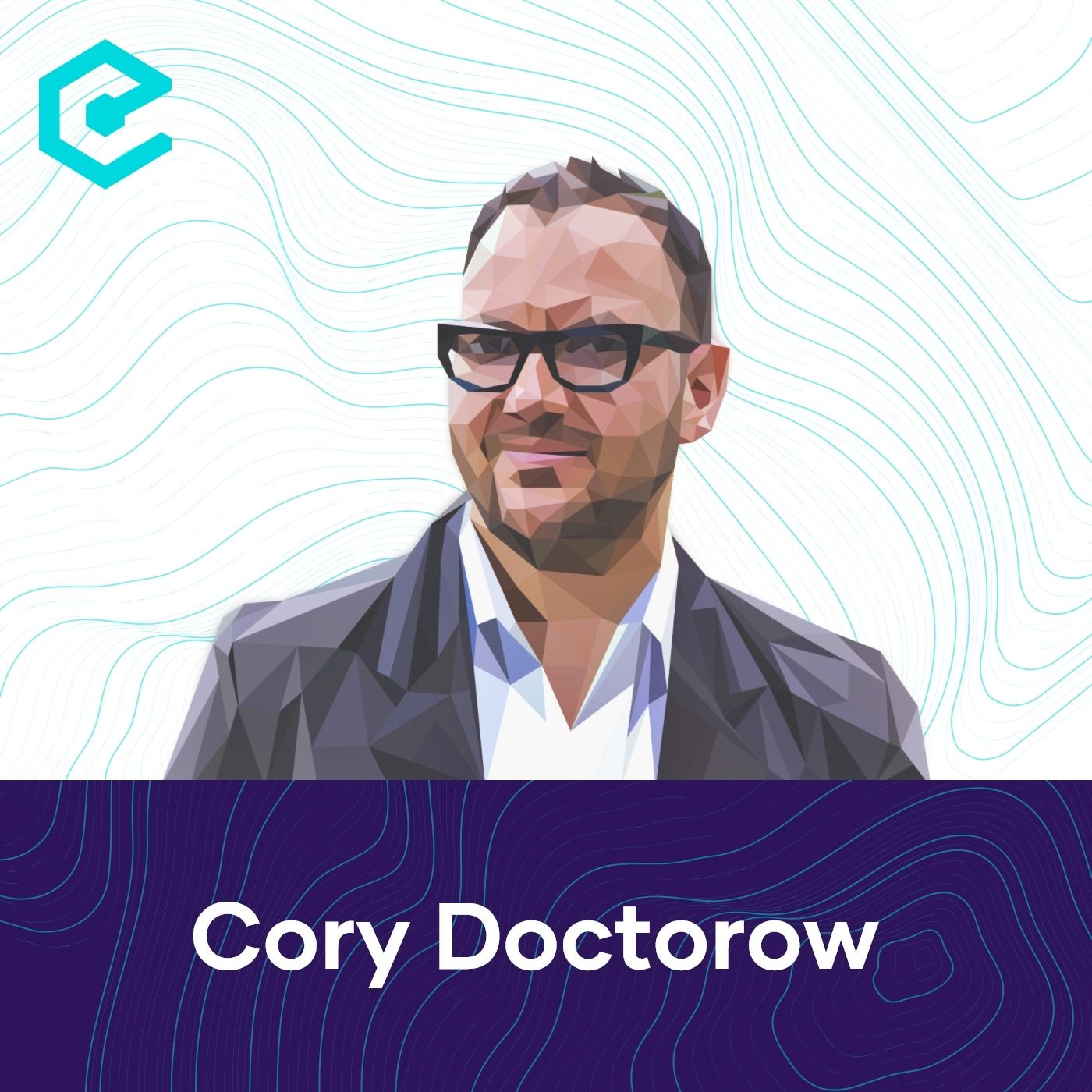 Cory Doctorow: Reviving the Cypherpunk in All of Us