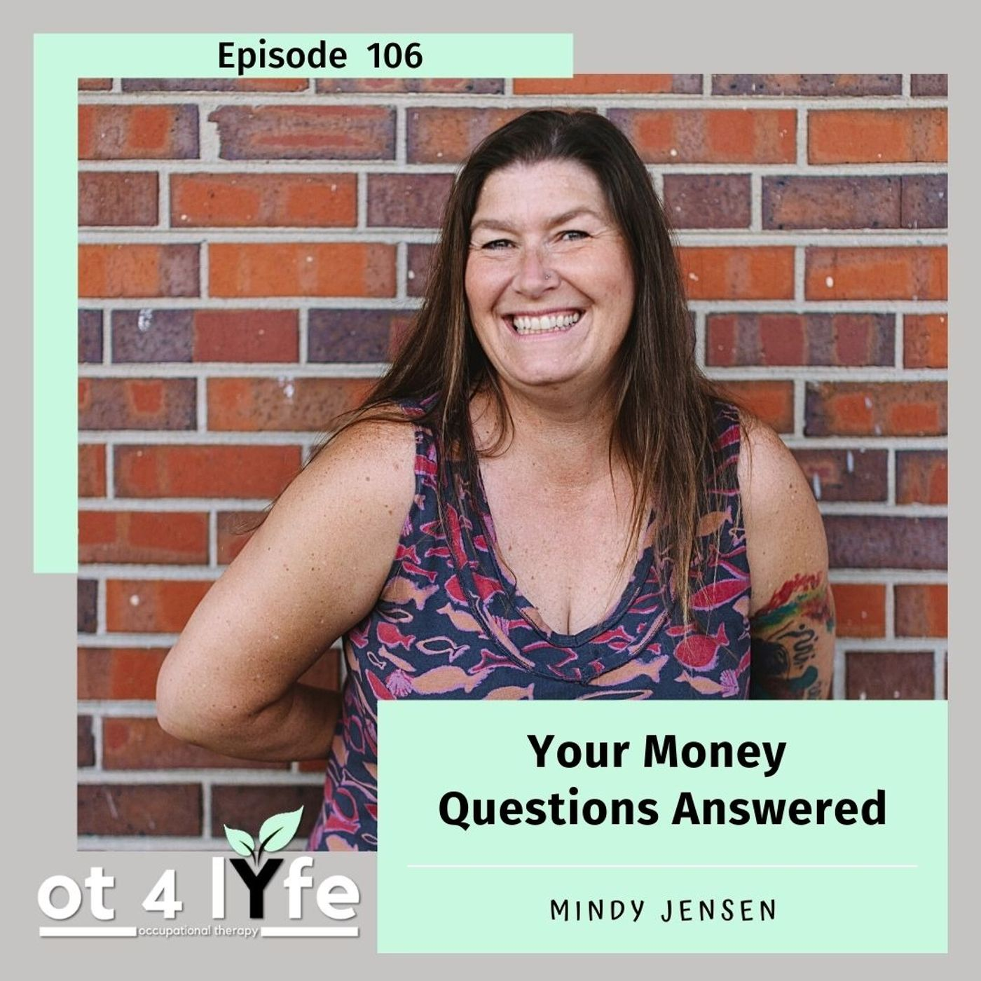 Your Money Questions Answered
