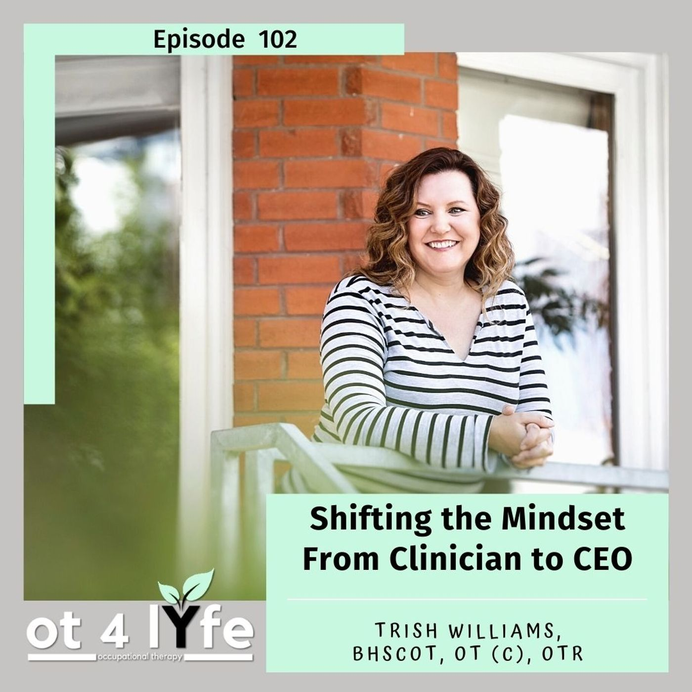 Shifting the Mindset From Clinician to CEO