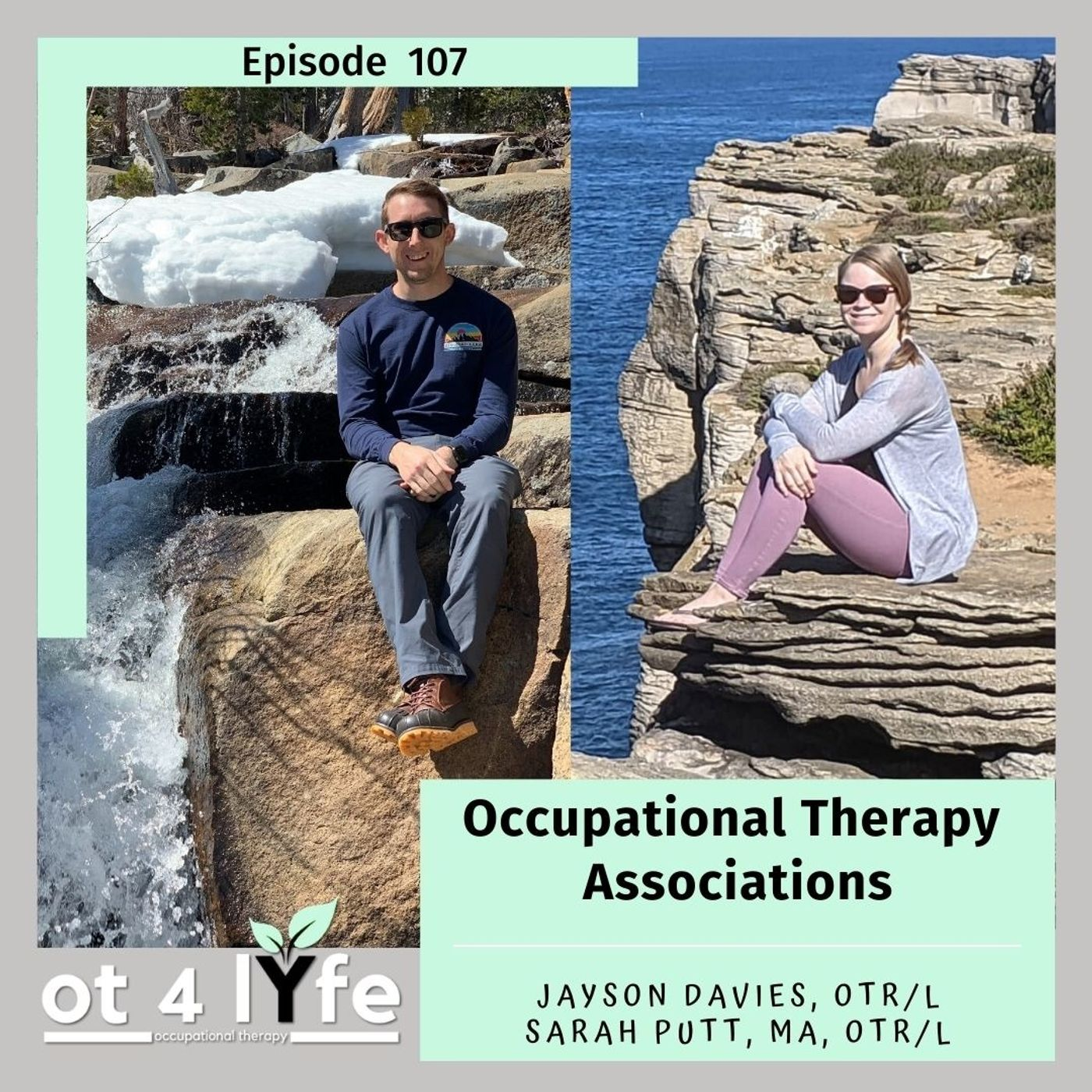 Occupational Therapy Associations