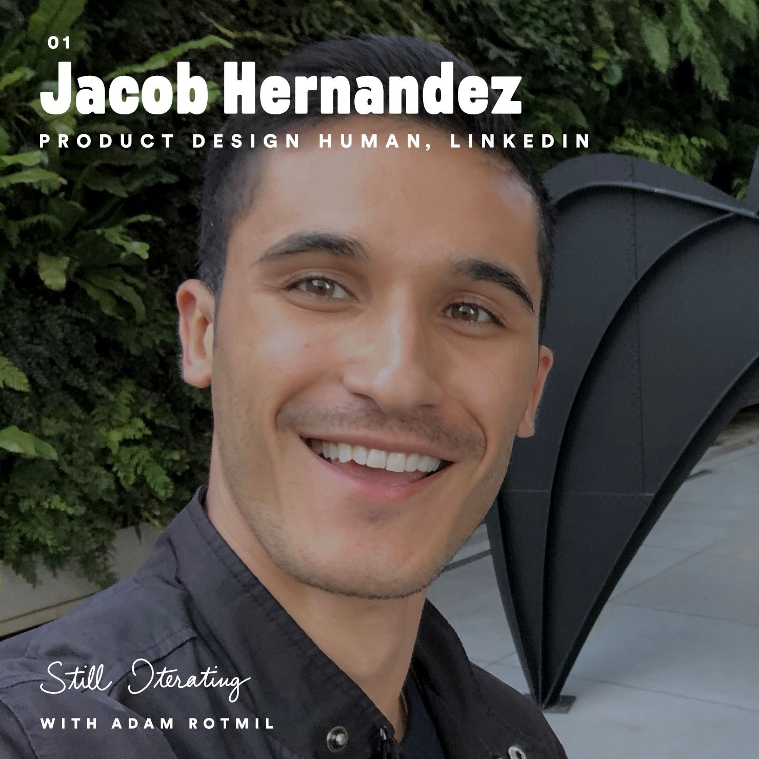 Jacob Hernandez on Diversity and Culture