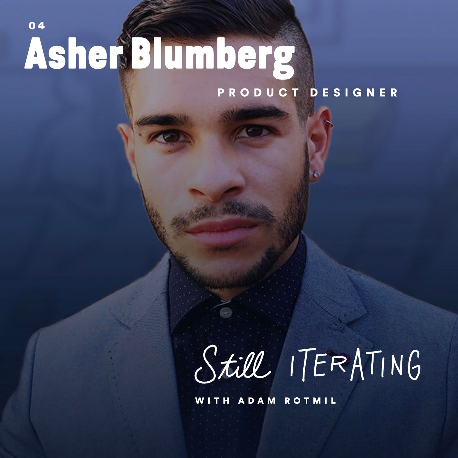 Asher Blumberg on Not Acting Our Age