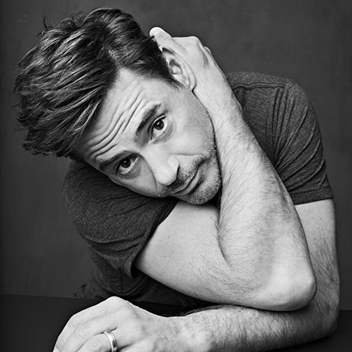 Ep 5.  Robert Downey Jr - 1