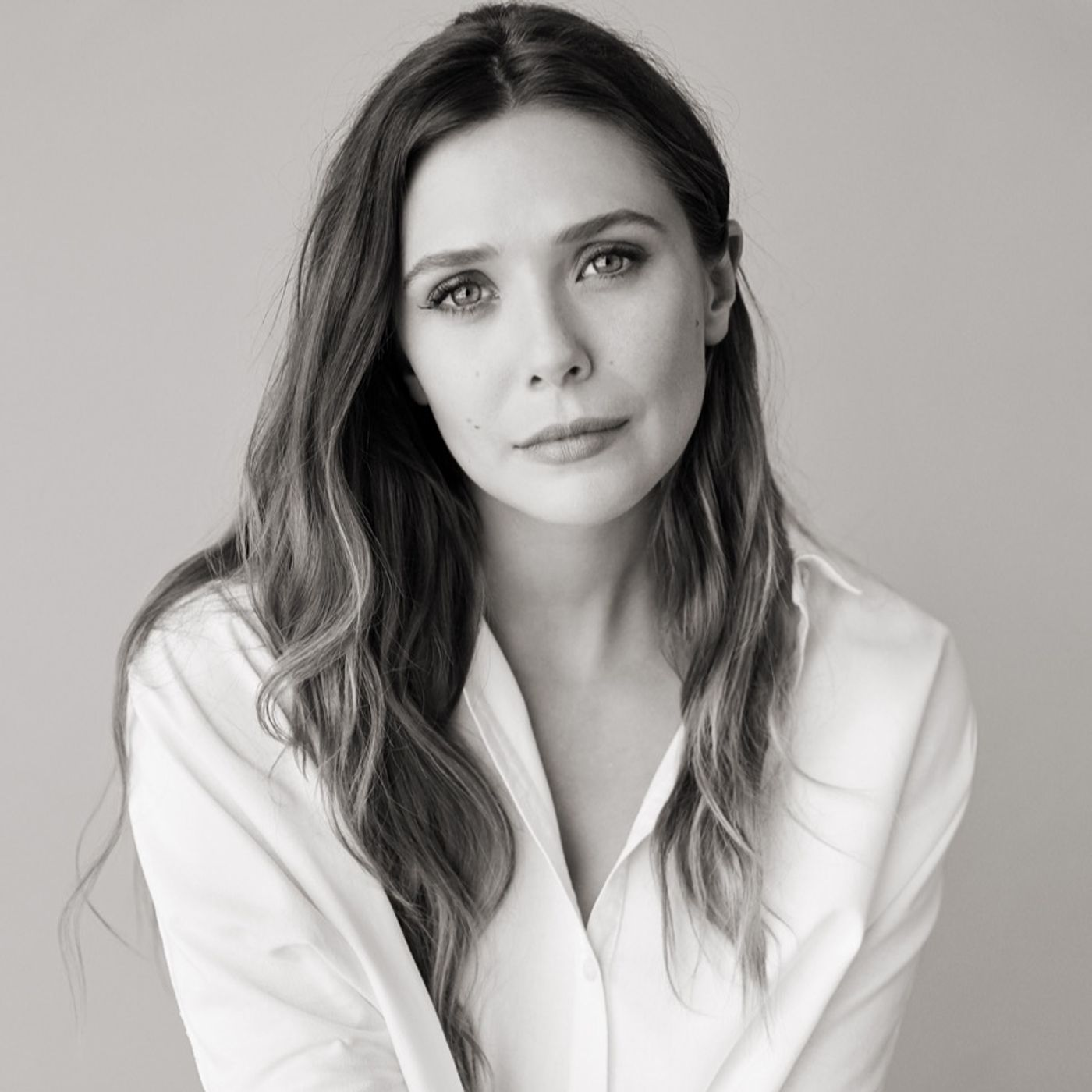 Ep 160.  Elizabeth Olsen