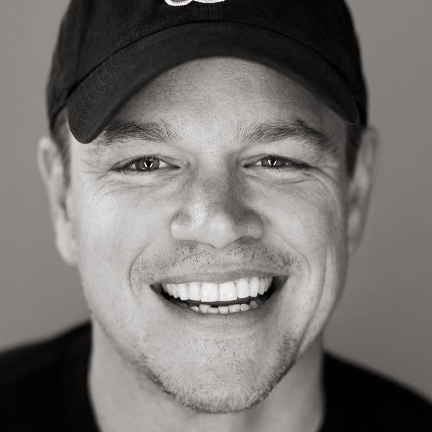 Ep 168.  Matt Damon 2
