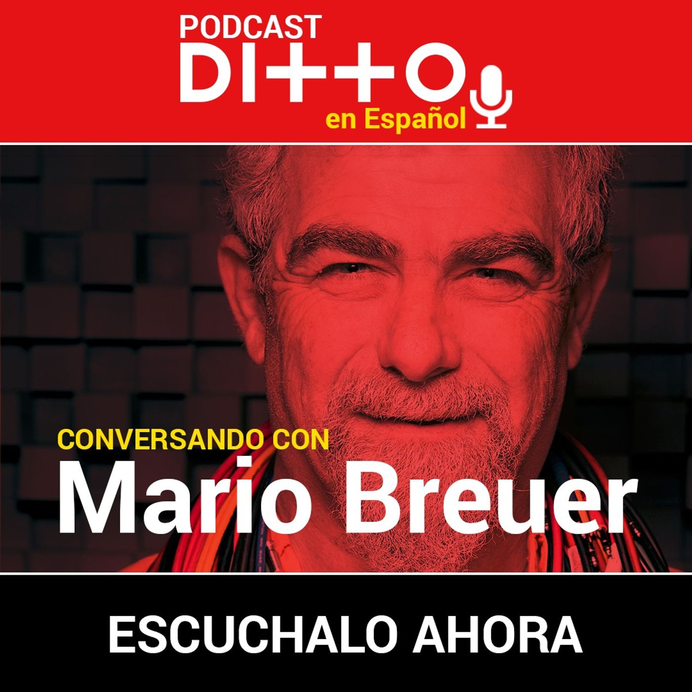 Conversando con Mario Breuer