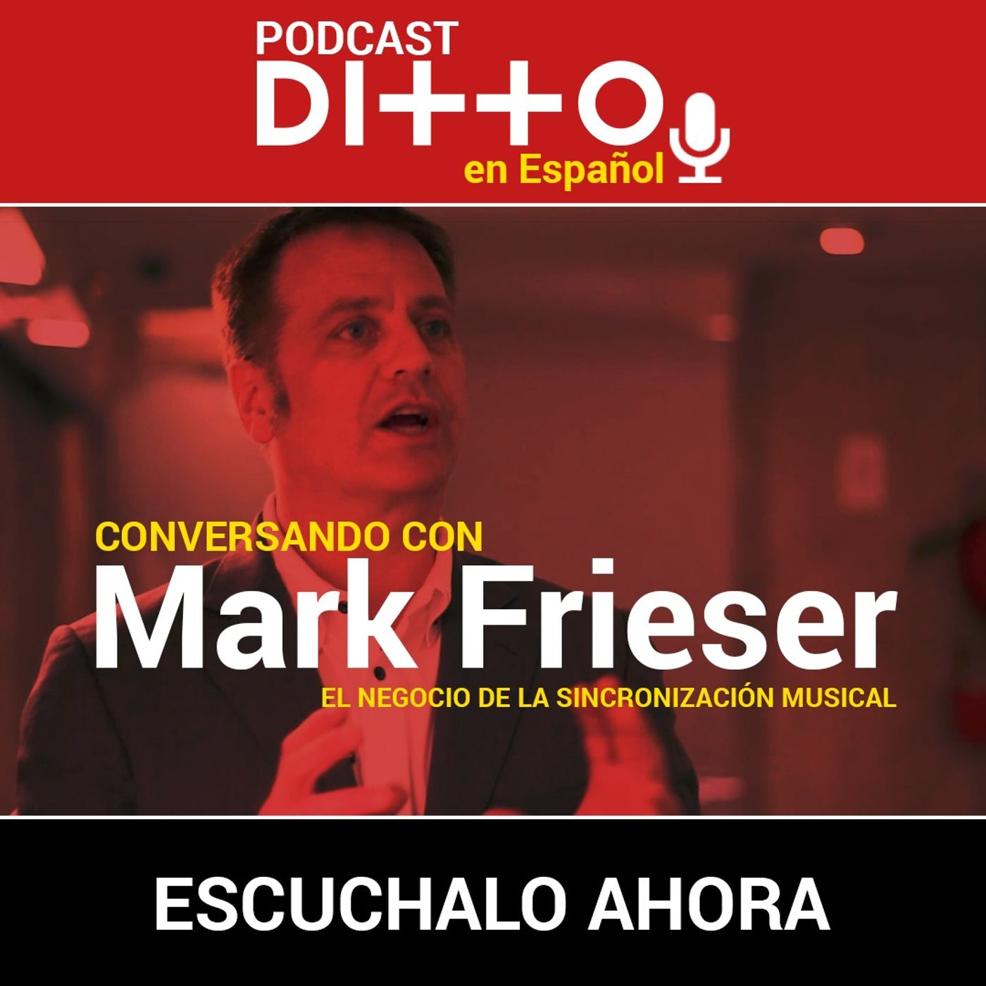 Conversando con Mark Frieser: Music Sync Business