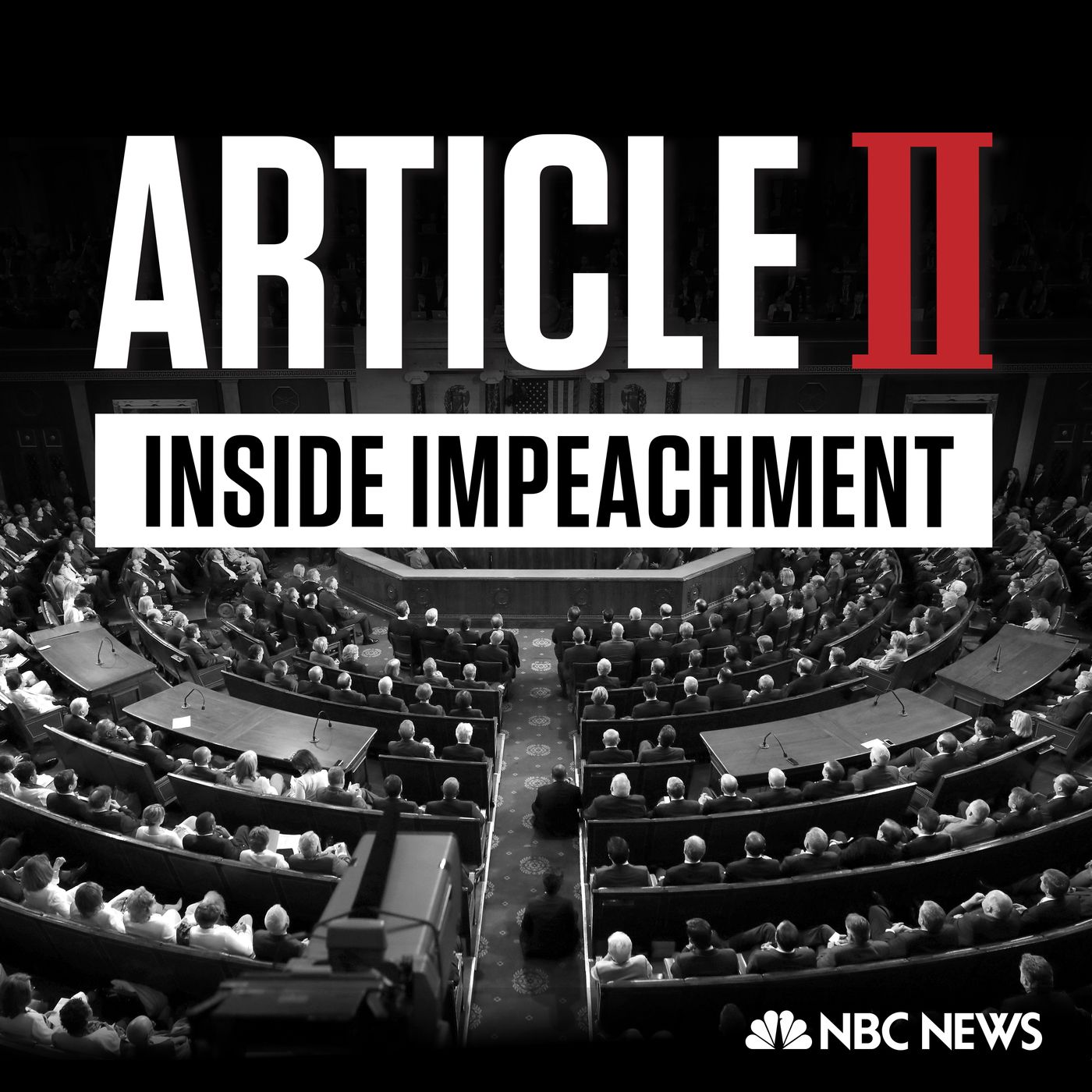 Impeachment and War