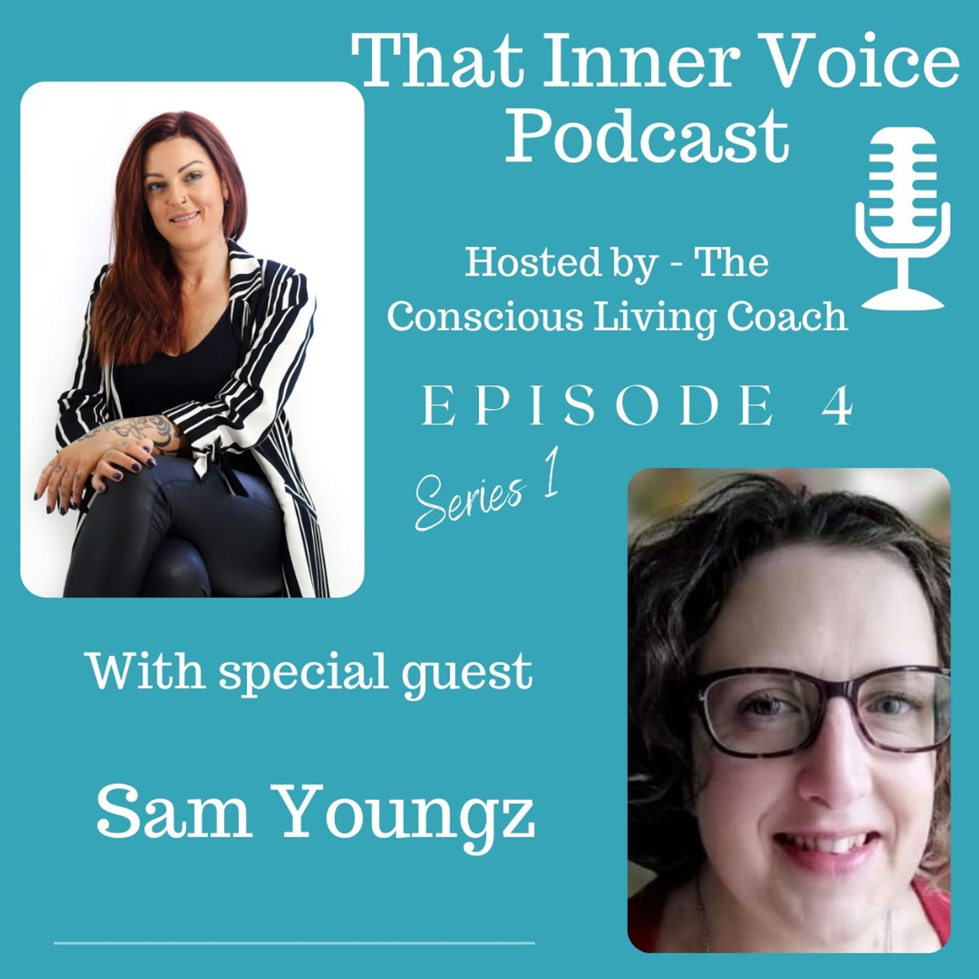 Holistic Healing from Other Side of Addiction with Sam Youngz