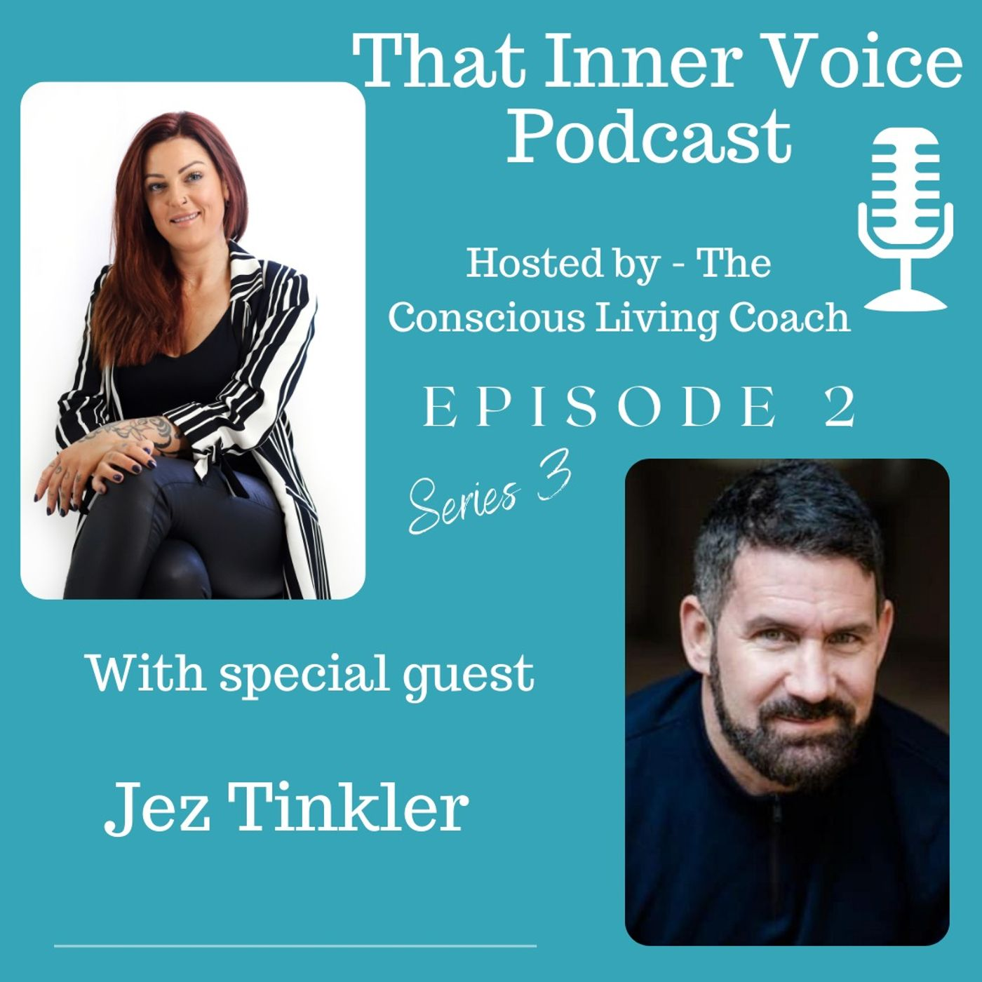 Speaking Truth with Jez Tinkler