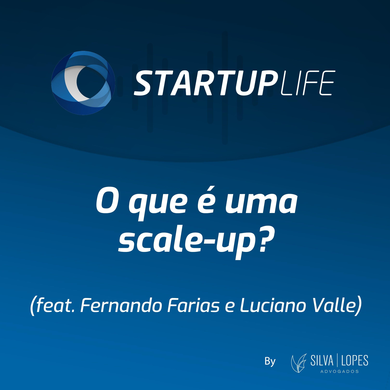 O que é uma scale-up? [com Fernando Farias (Gofind) e Luciano Valle (Méliuz)]