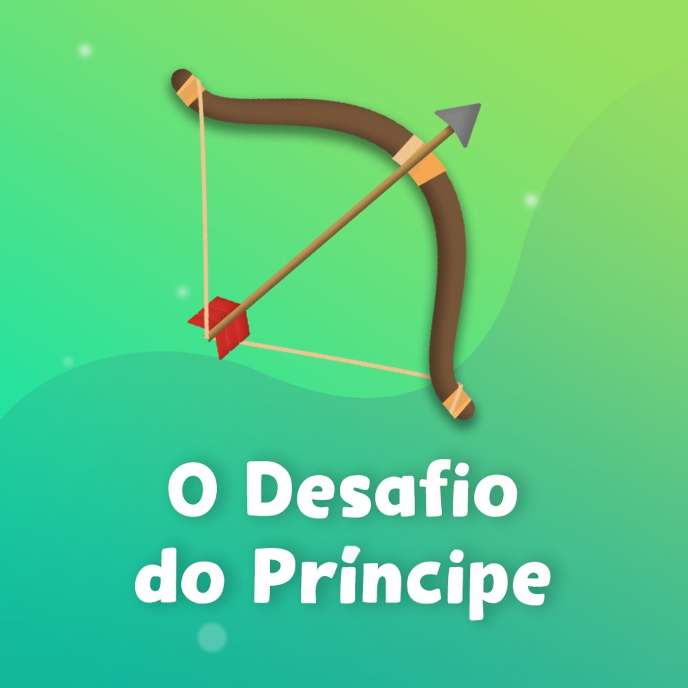 O Desafio do Príncipe