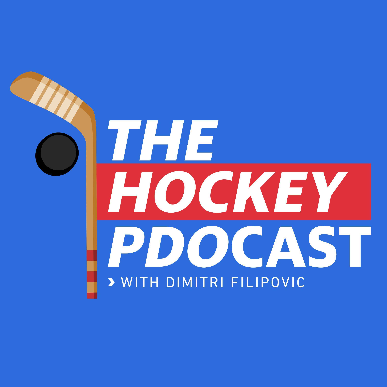 Episode 353: Quarantine Rewatch, World Cup of Hockey 2016