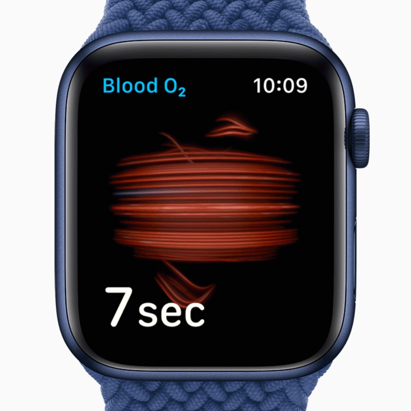 Apple and the 'Doctor's Office on a Wrist'