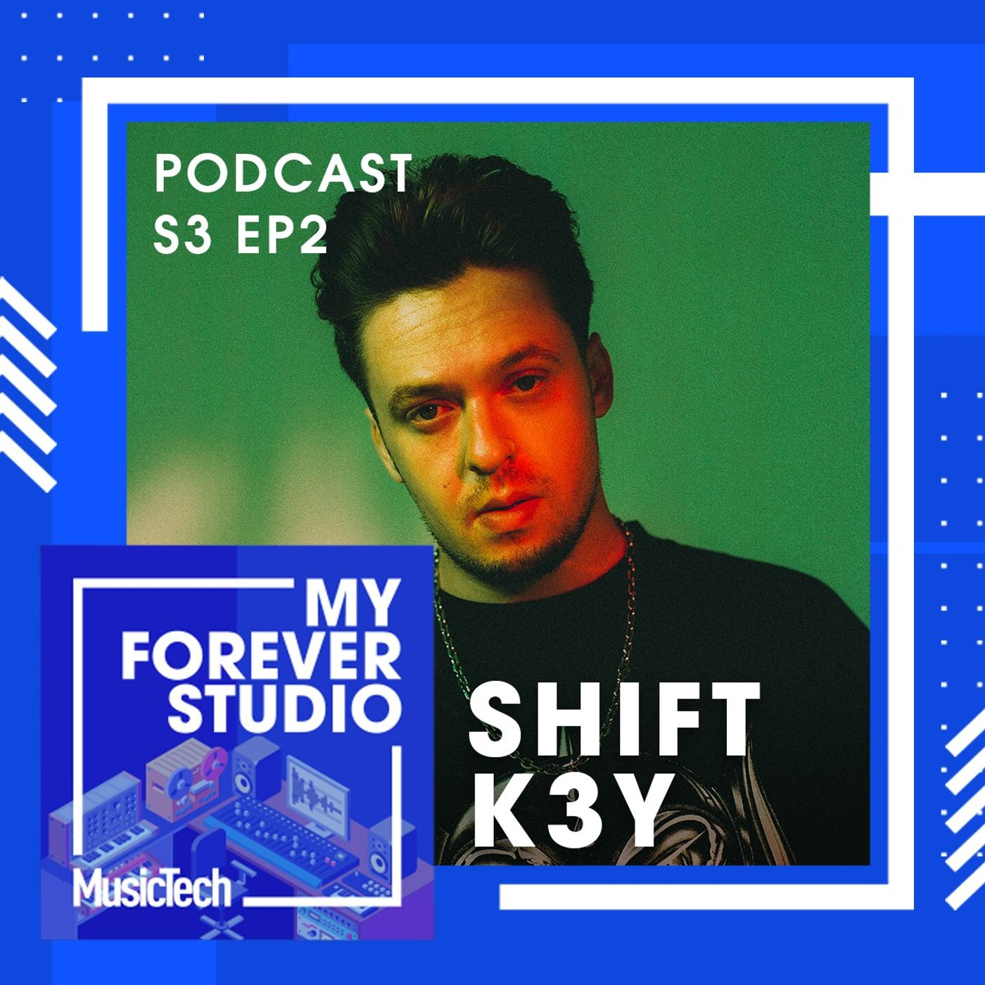 Ep 29: Shift K3Y's polysynth upsell blows minds