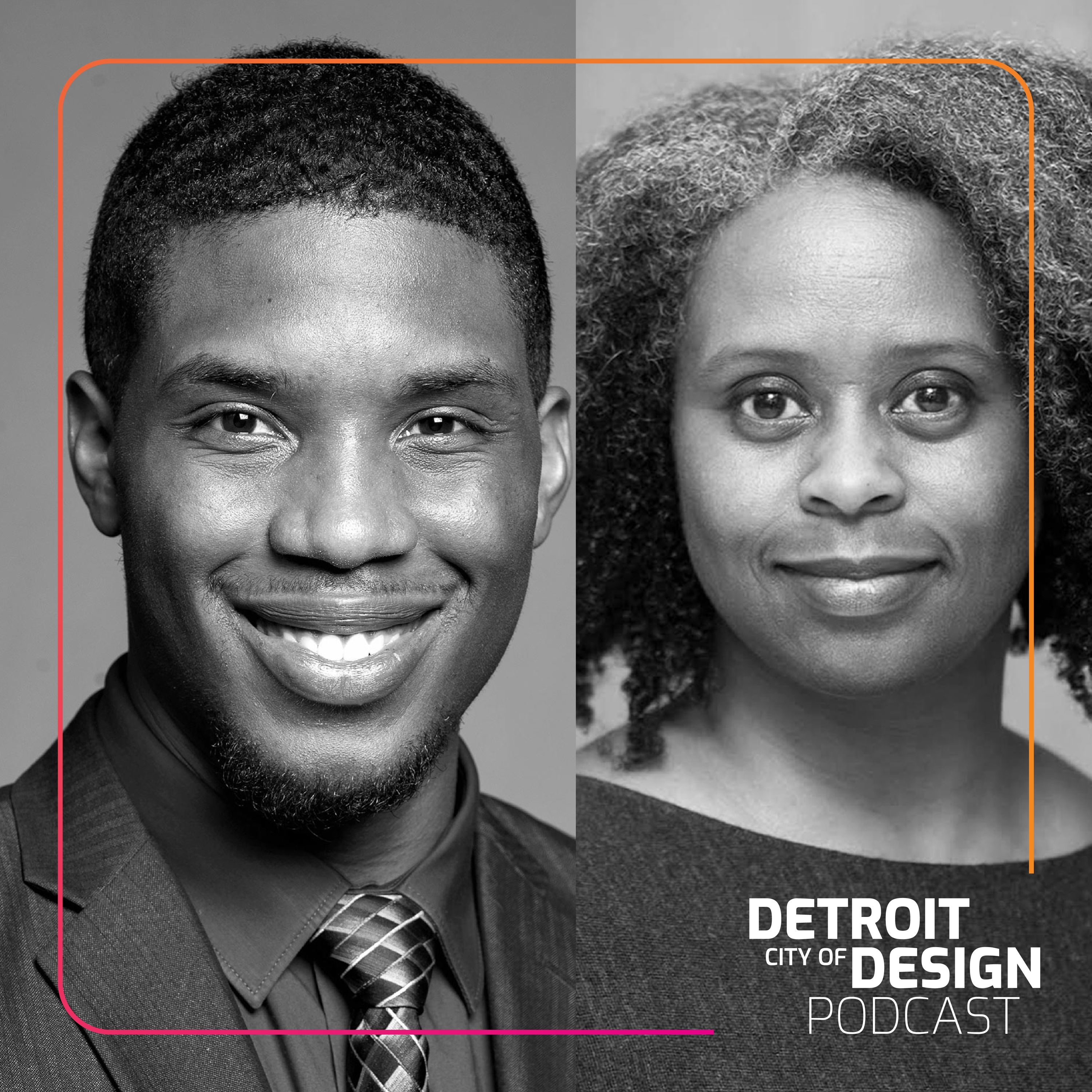Joshua Edmonds and Cézanne Charles on the intersection of design and community technology