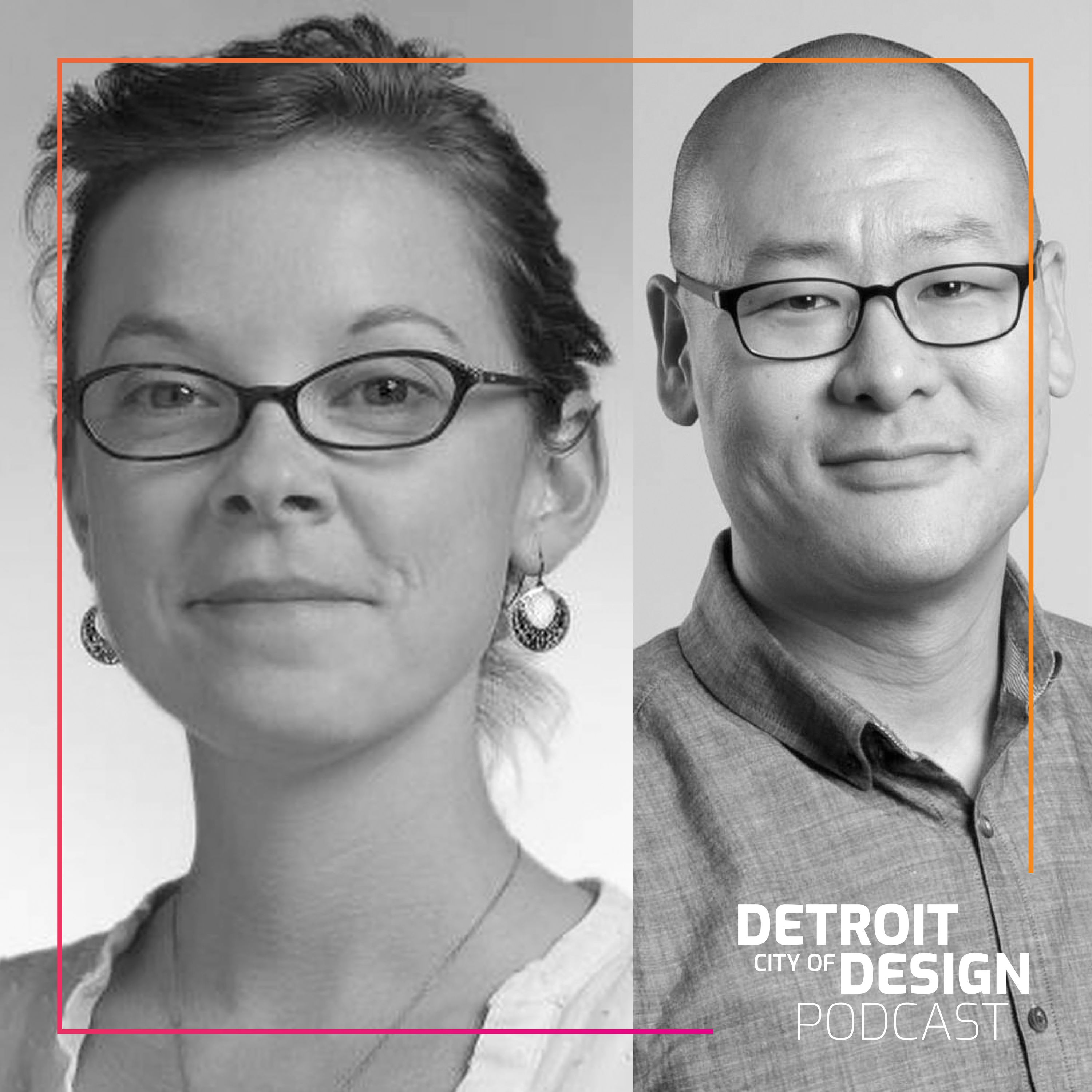 Dug Song and Sally Carson Discuss Design as a Bridge to Help Tech Companies Better Serve Communities and People