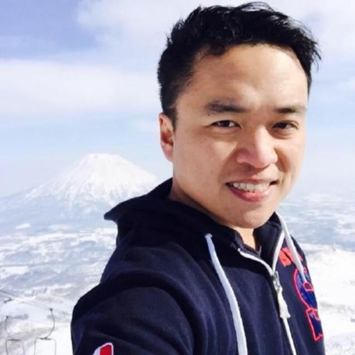 You Can Learn A Lot For The Low Price Of Your Ego With Shawn Wang