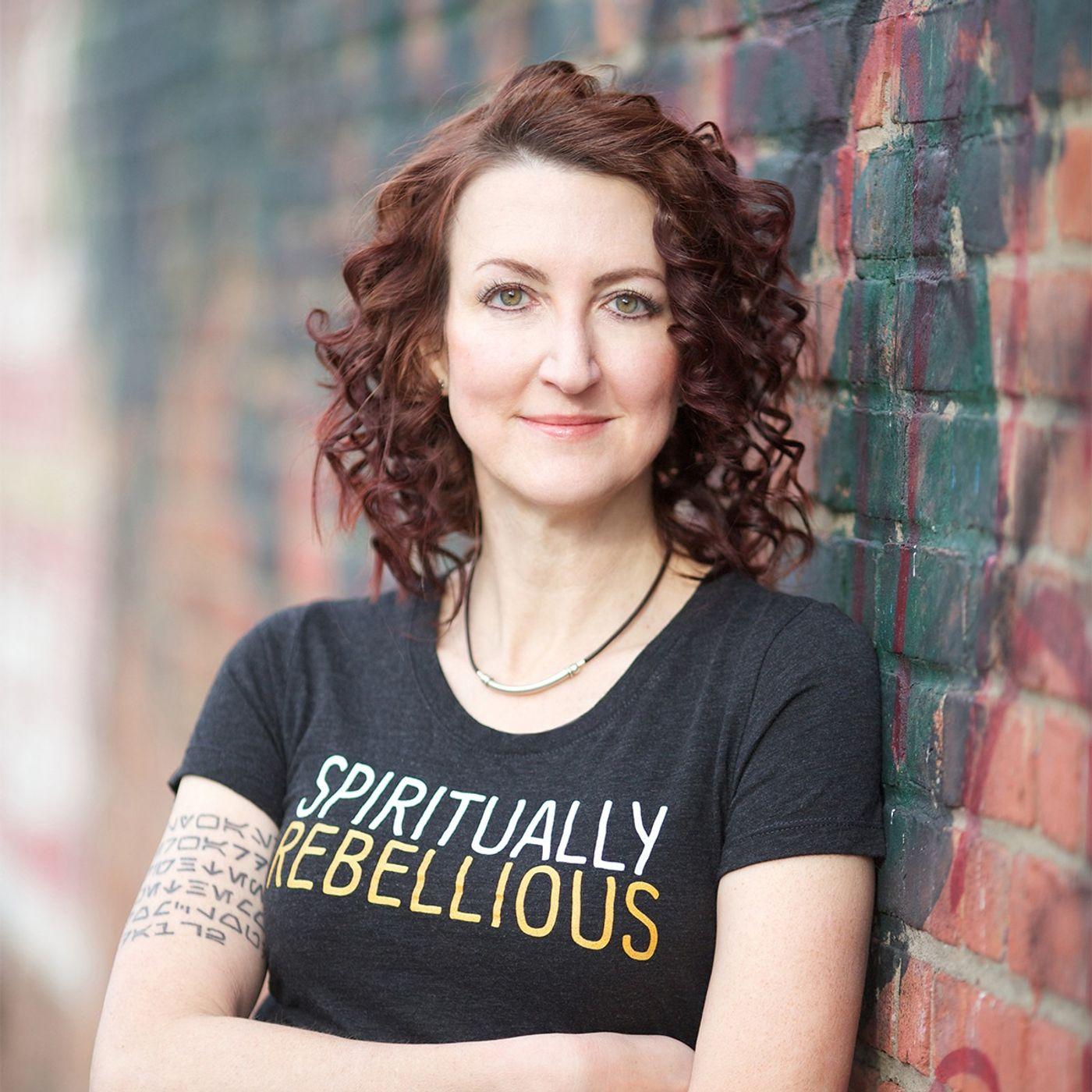 A Multi-Faith Perspective of the Sacred Feminine with Sarah Bowen