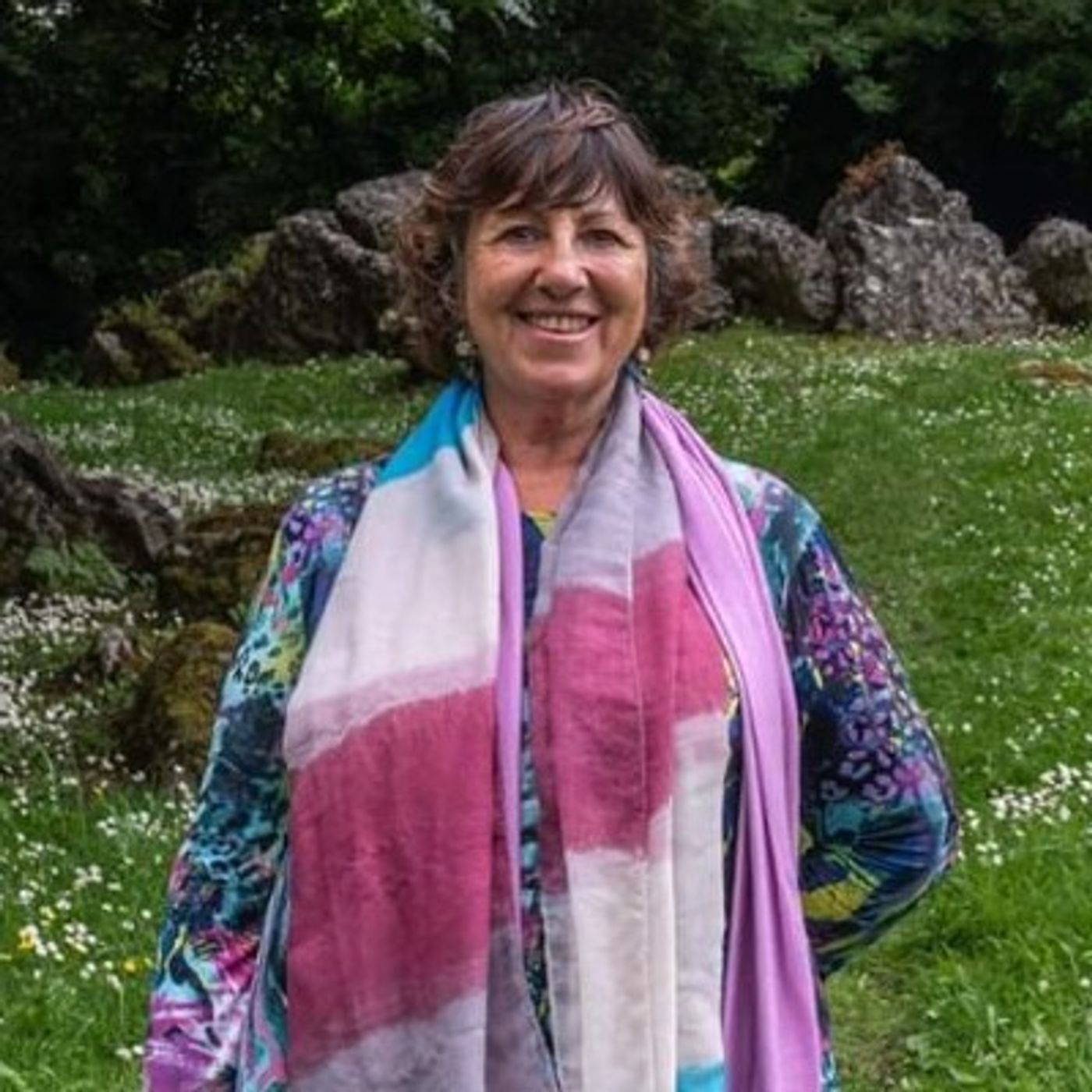 The Way of the Seabhean with Amantha Murphy