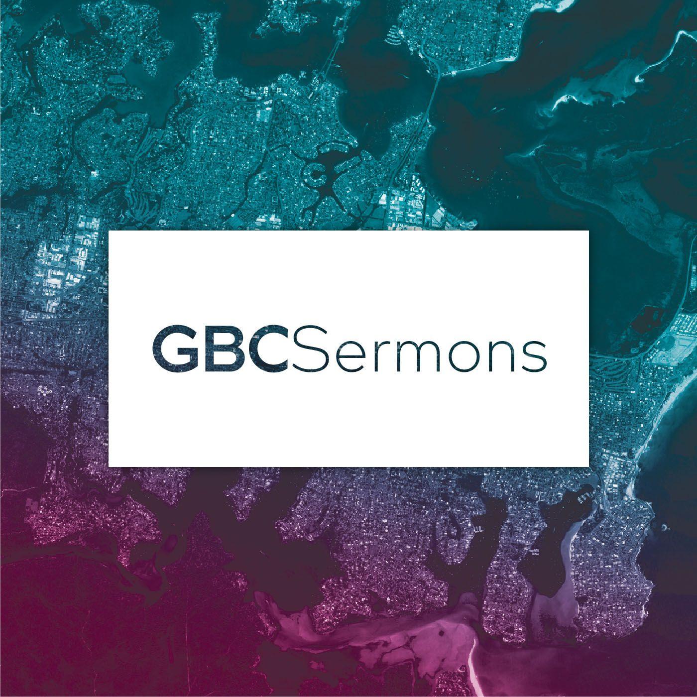 GBC Sermons podcast show image