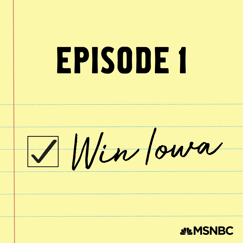 1 - Win Iowa