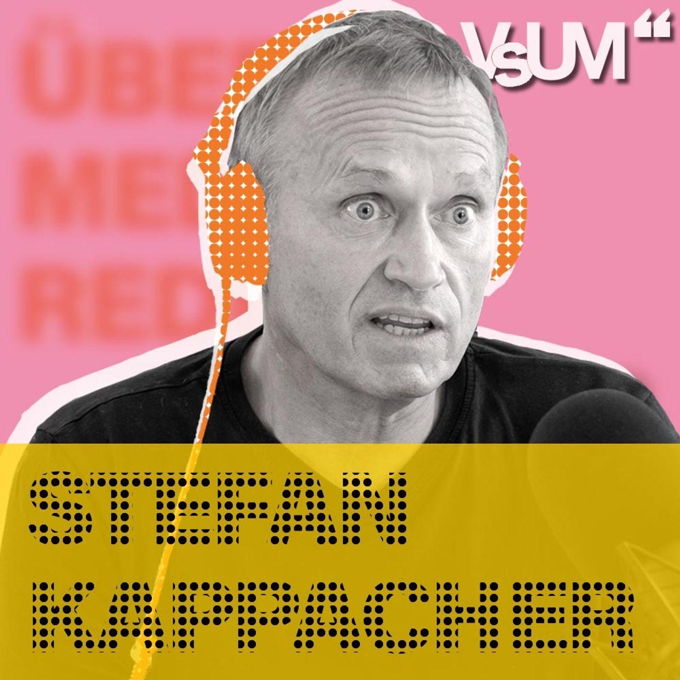 # 33 Stefan Kappacher: Von Check und Doublecheck   29.09.20
