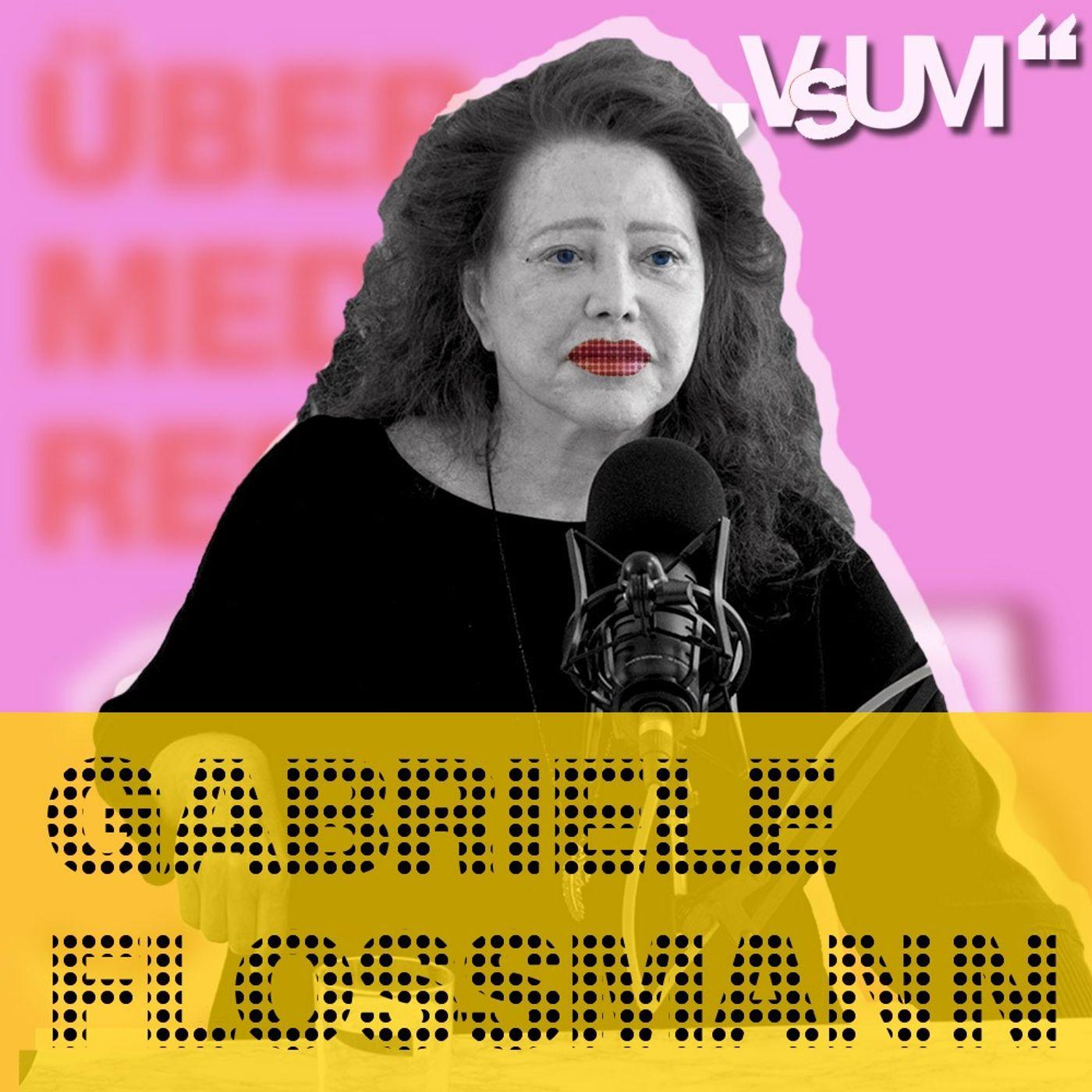 # 40 Gabriele Flossmann: Hollywood, Arthouse & der österreichische Film   06.10.20