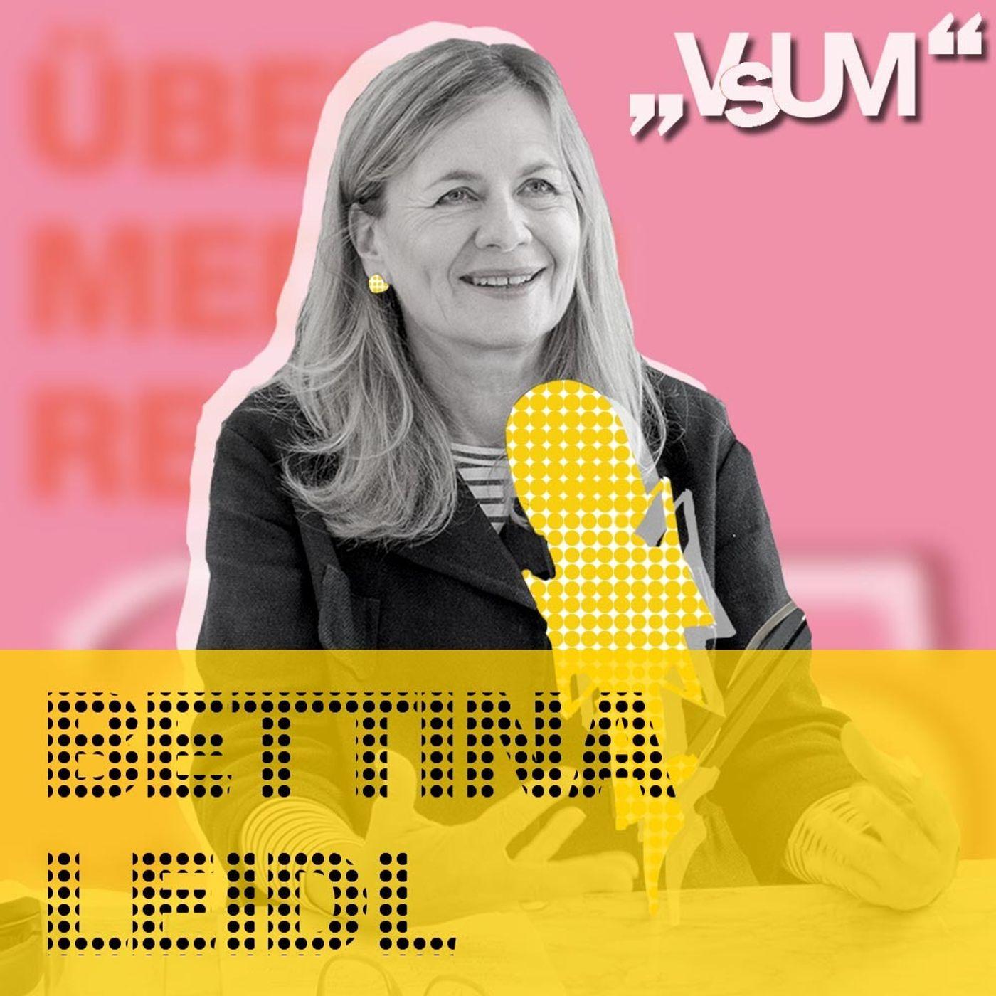 # 32 Bettina Leidl: Hundertwasser, Donauschwimmerinnen und die Fotografie   28.09.20