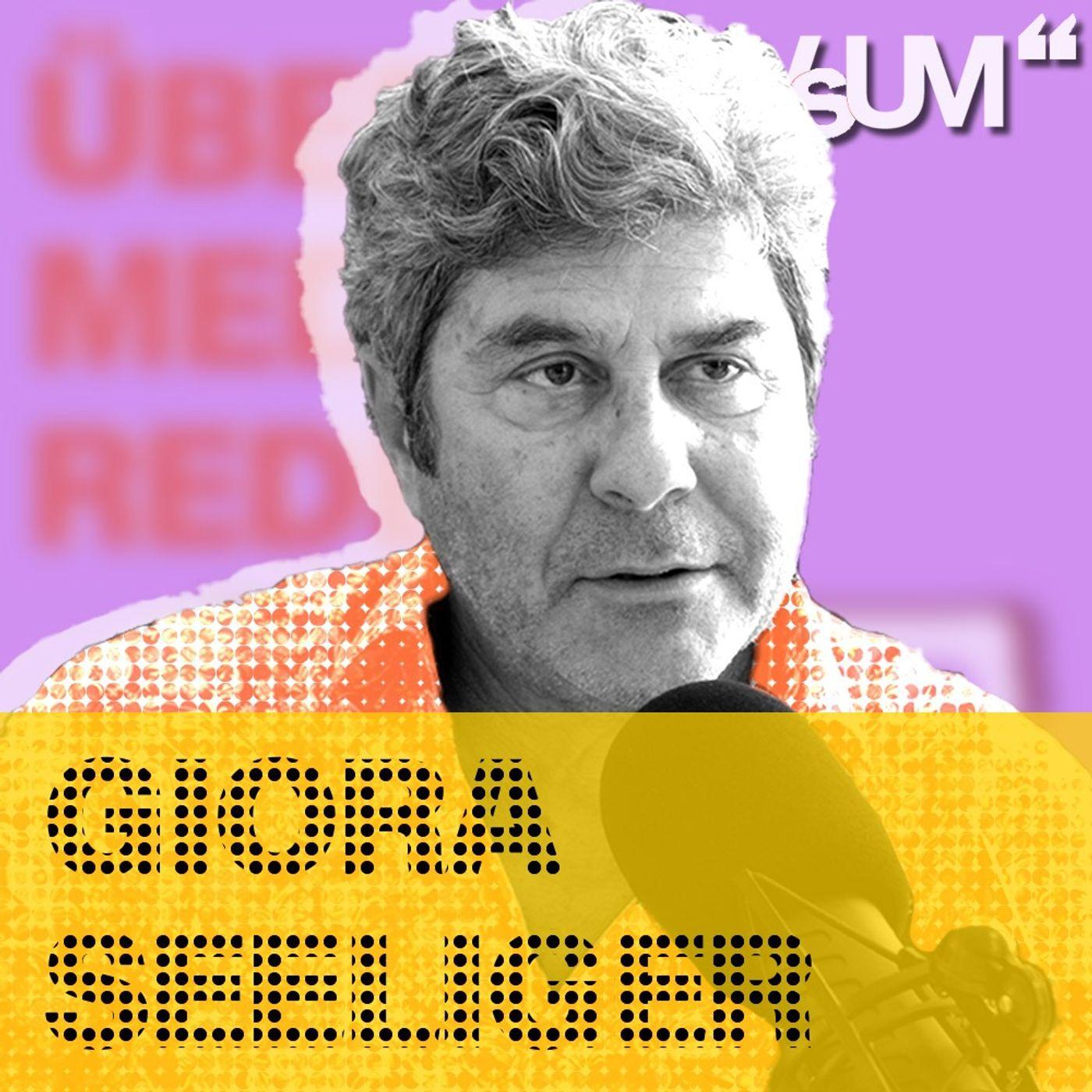 # 48 Giora Seeliger: Der Rote Nasen Clowndoctor   14.10.20