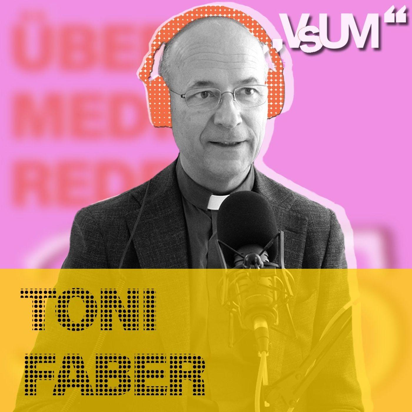 # 41 Toni Faber: Der Dompfarrer   07.10.20