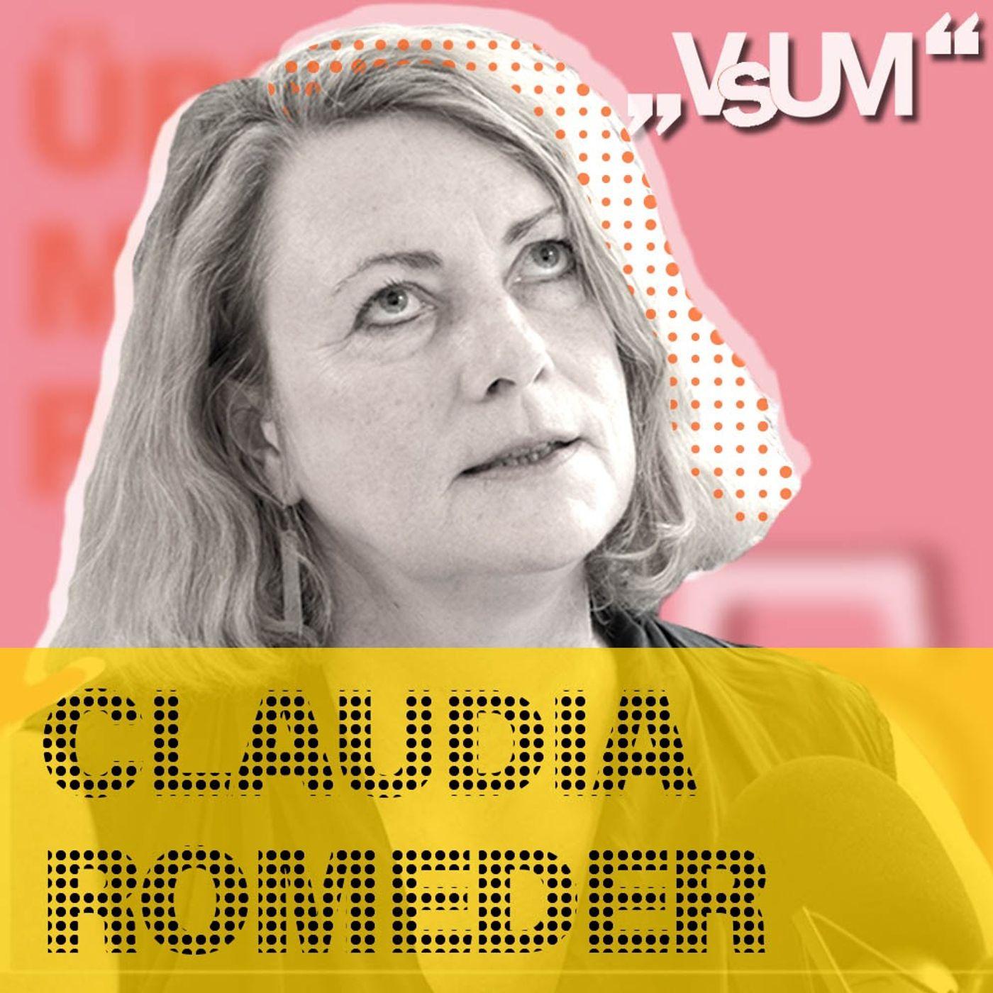# 29 Claudia Romeder: Hat Literatur eine Zukunft?   25.09.20