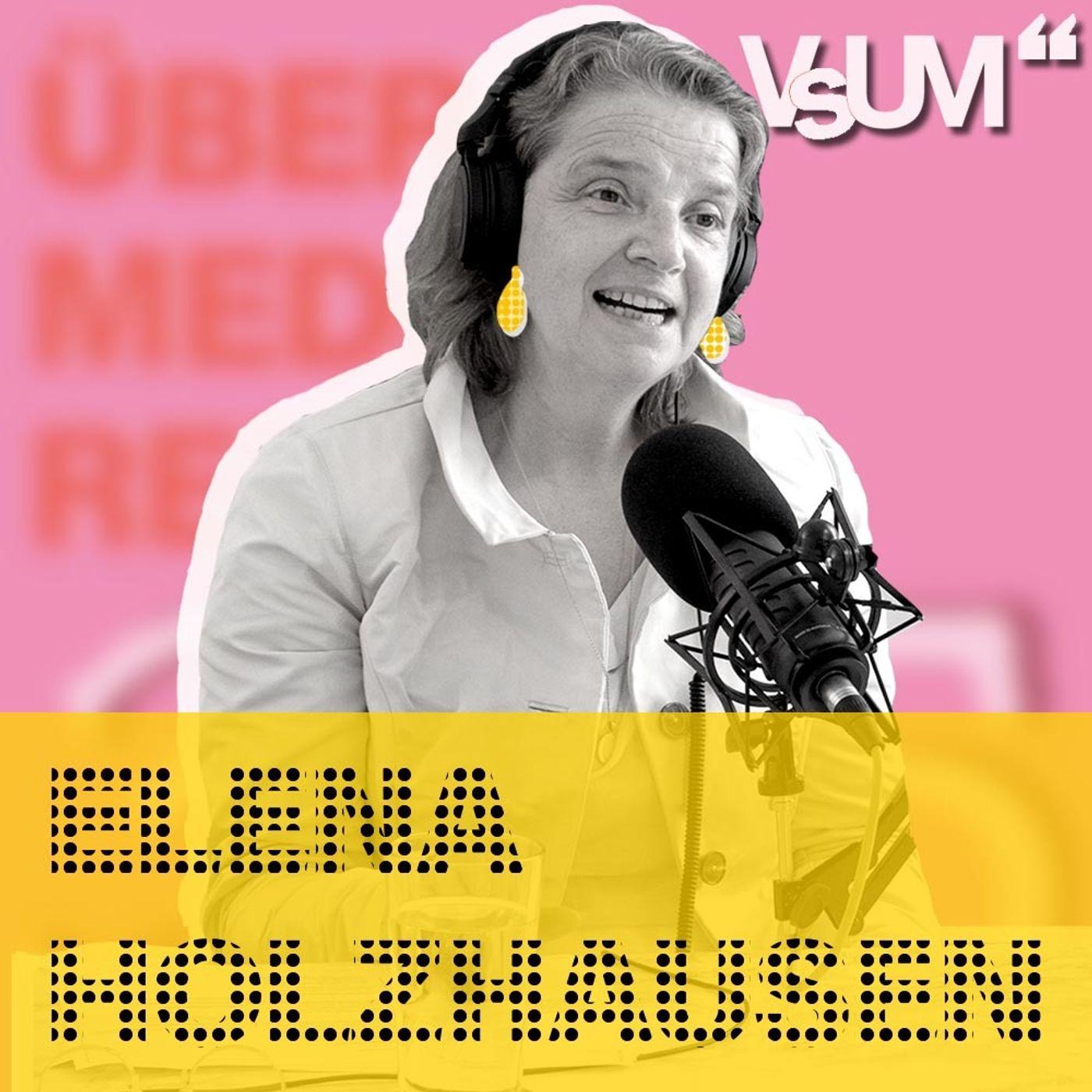 # 34 Elena Holzhausen: Von der Liturgie im Fußballstadion   30.09.20